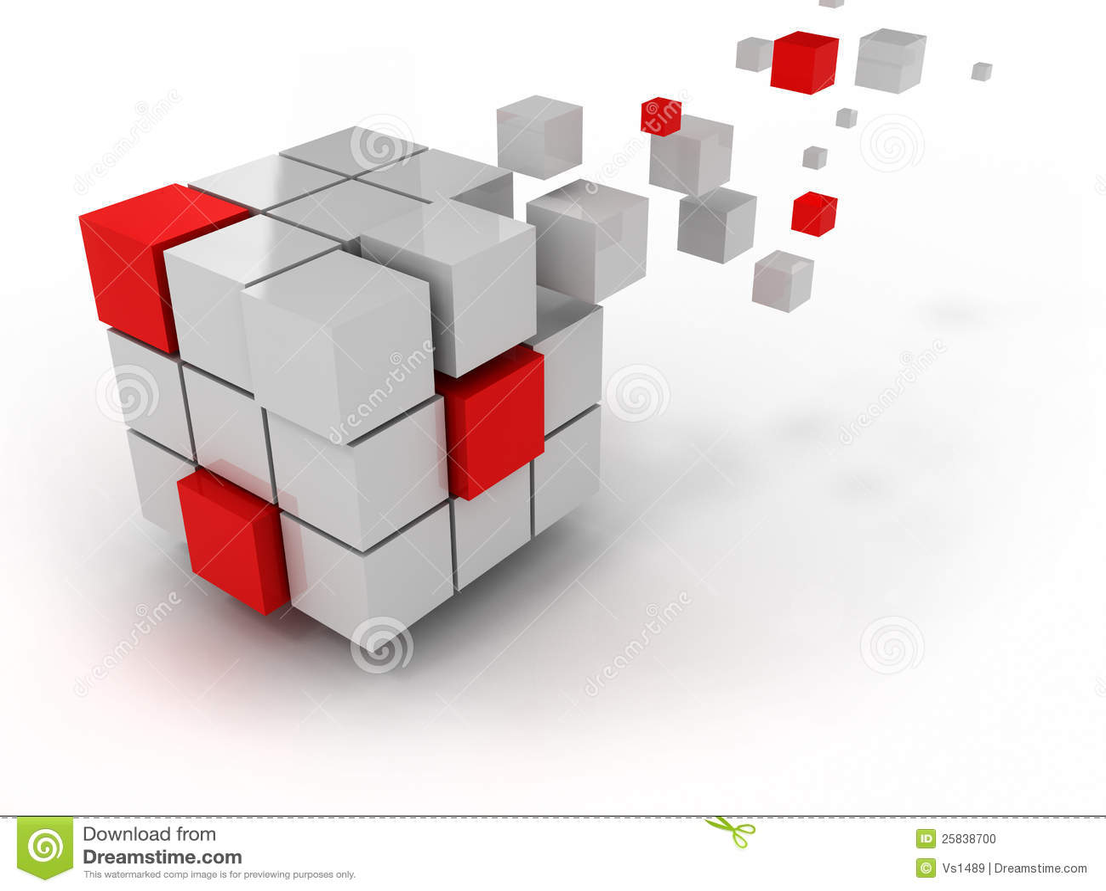 Design Build Business Structure