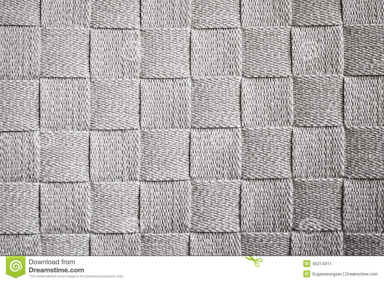 Abstract Dark Gray Fabric Pattern Texture Stock