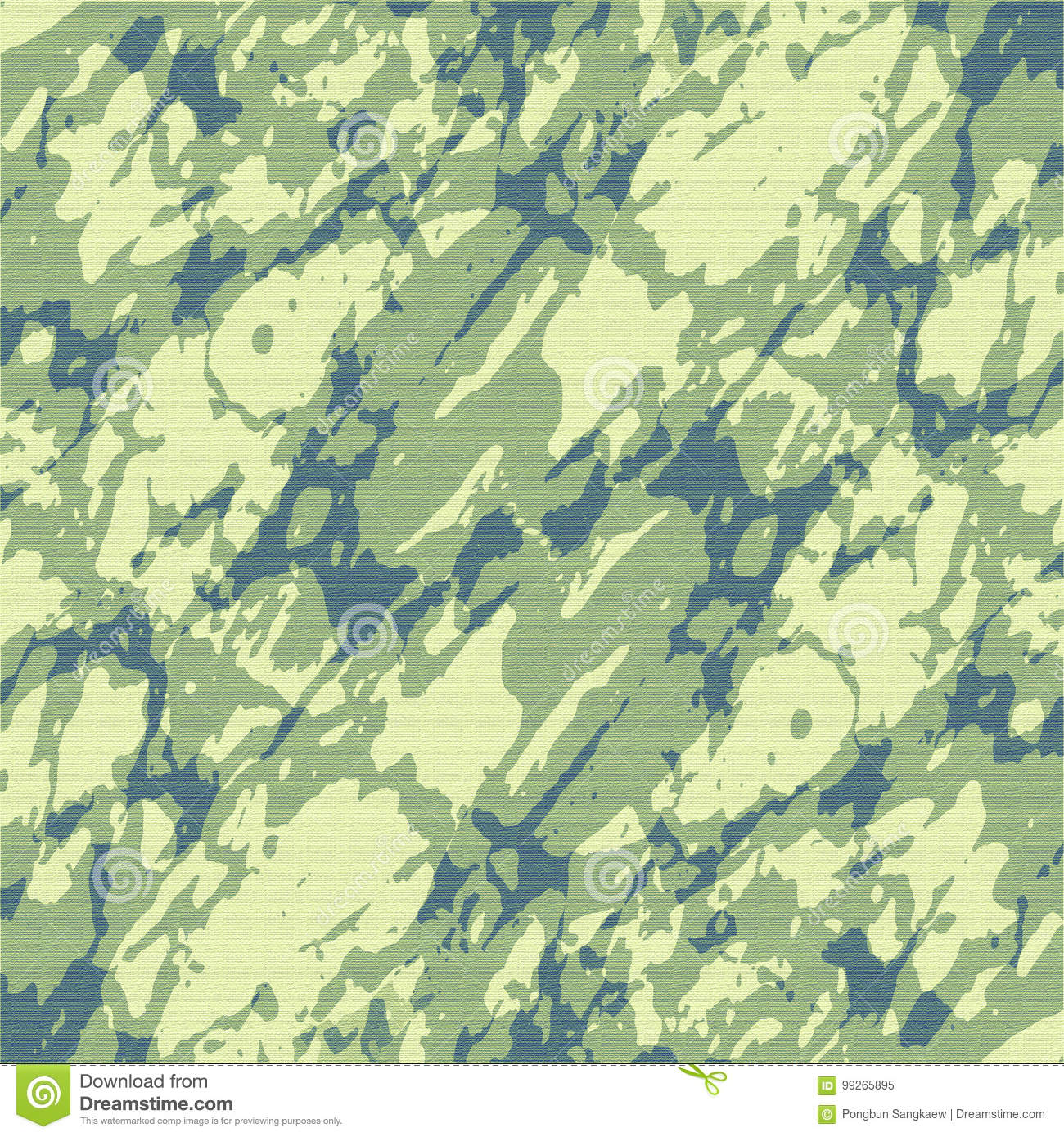 Abstract Dark Green And Light Green Marble Pattern Background Stock Illustration Illustration Of Modern Repeat 99265895