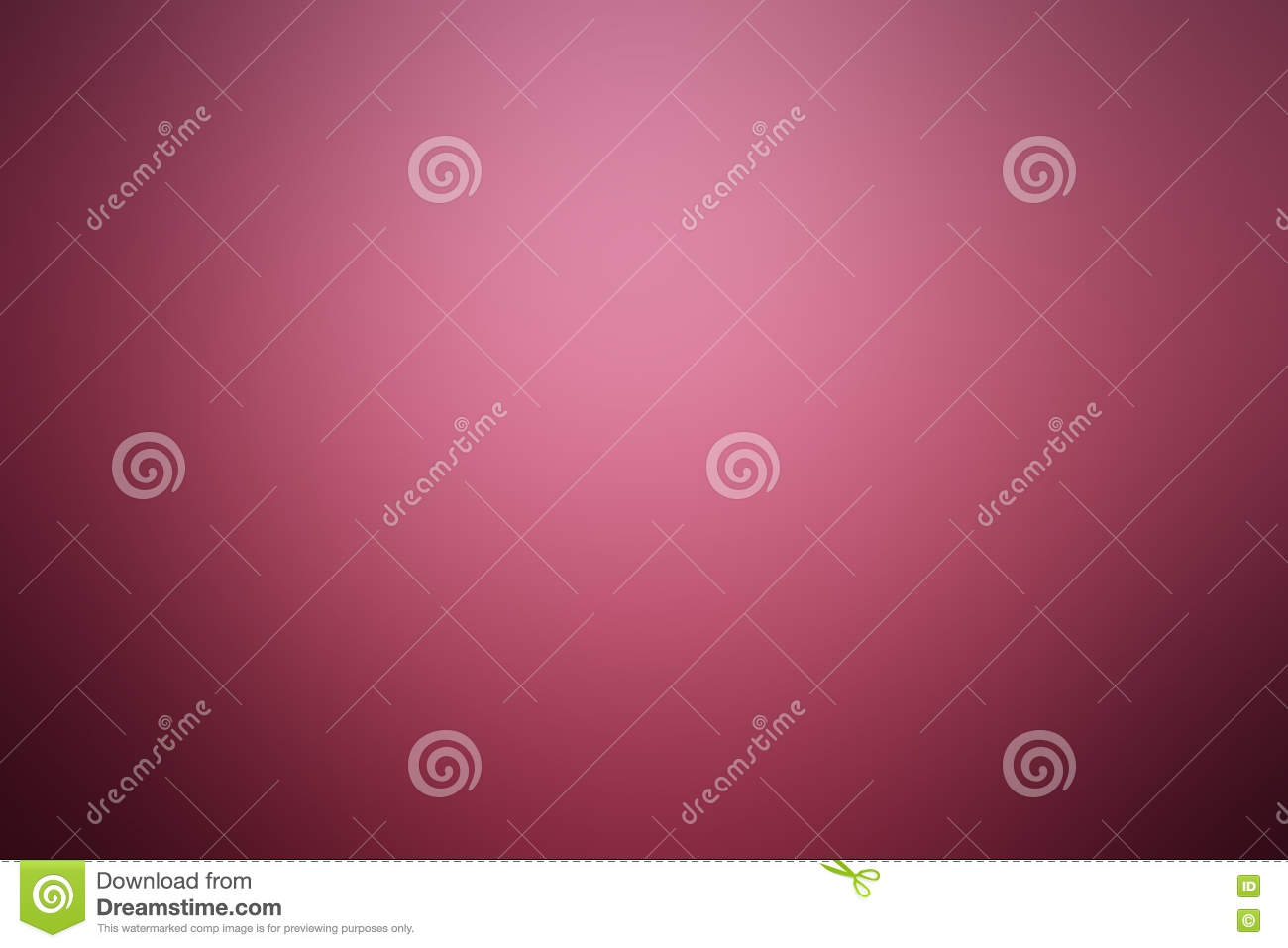 Abstract dark pink blurry background - Gradient soft blur wallpaper for your design.