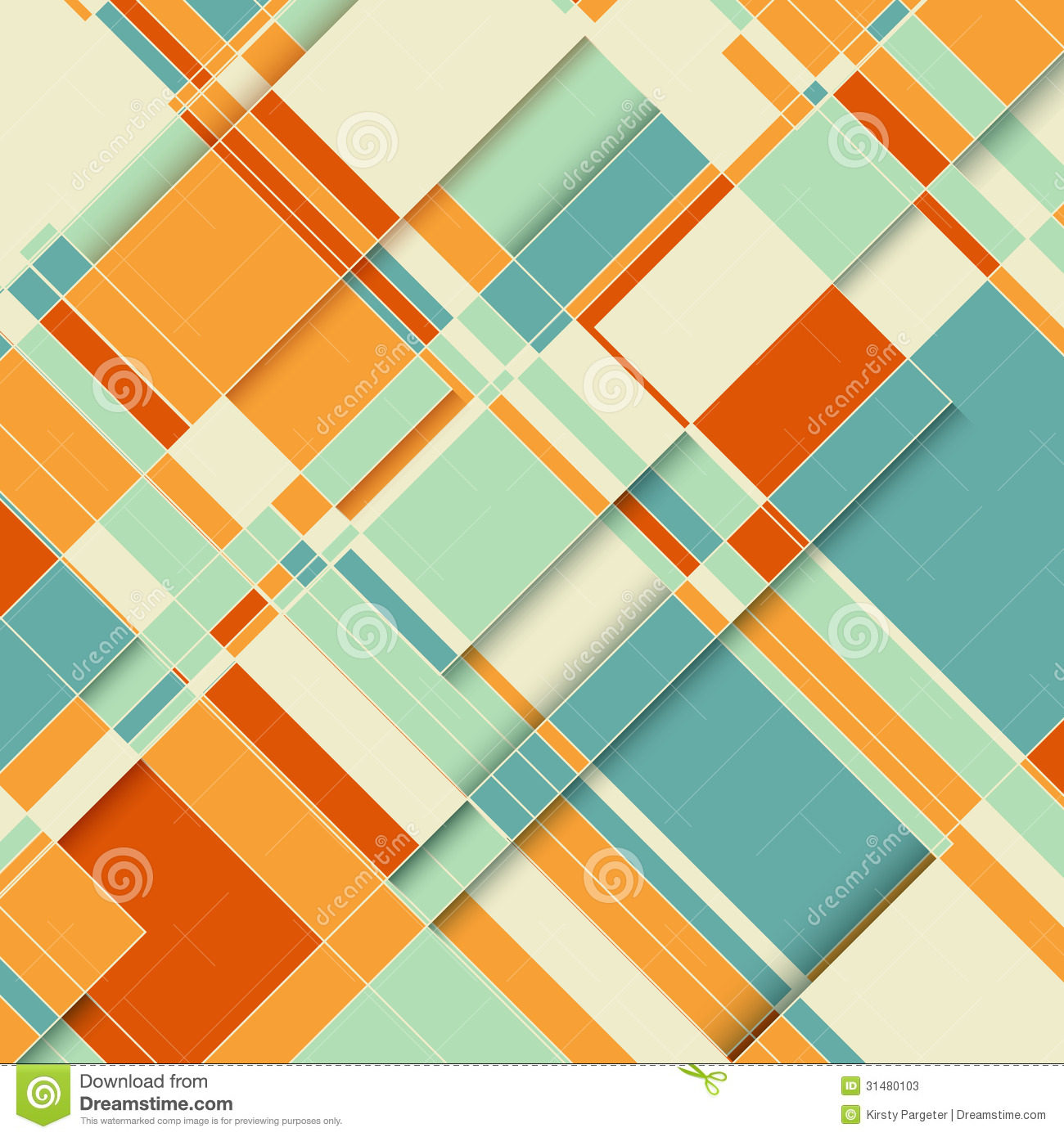 Abstract Design Background Stock Photos - Image: 31480103