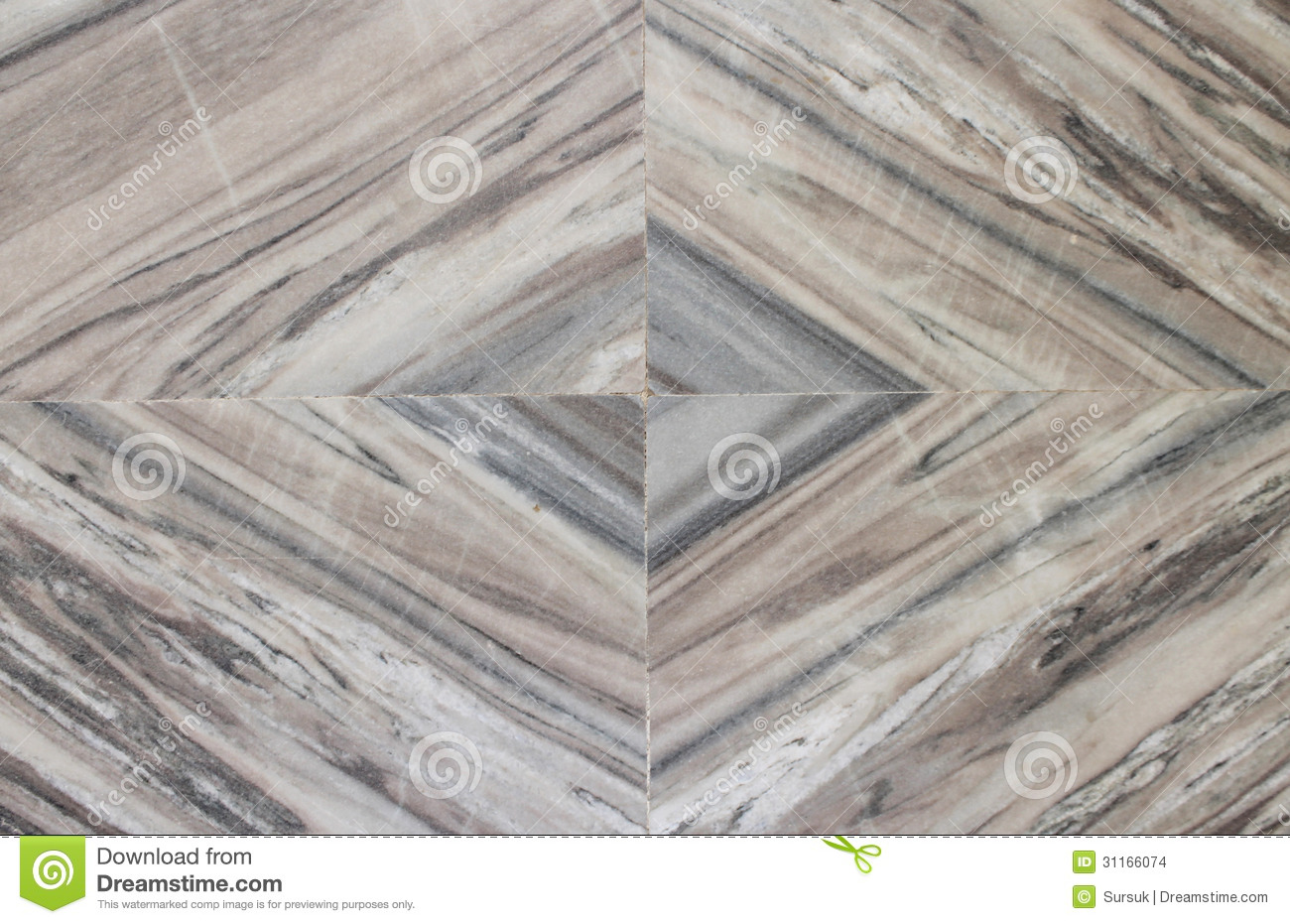 Abstract Design On Marble Floor Stock Images Image 31166074