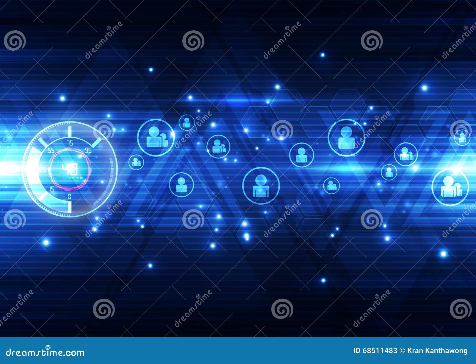 digital communications technology