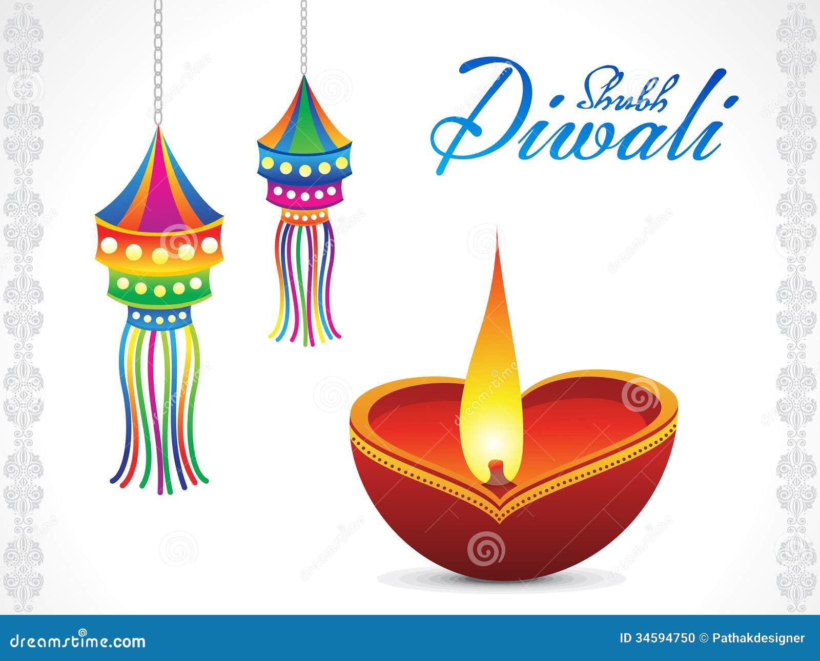 Diwali Vector Designs Free
