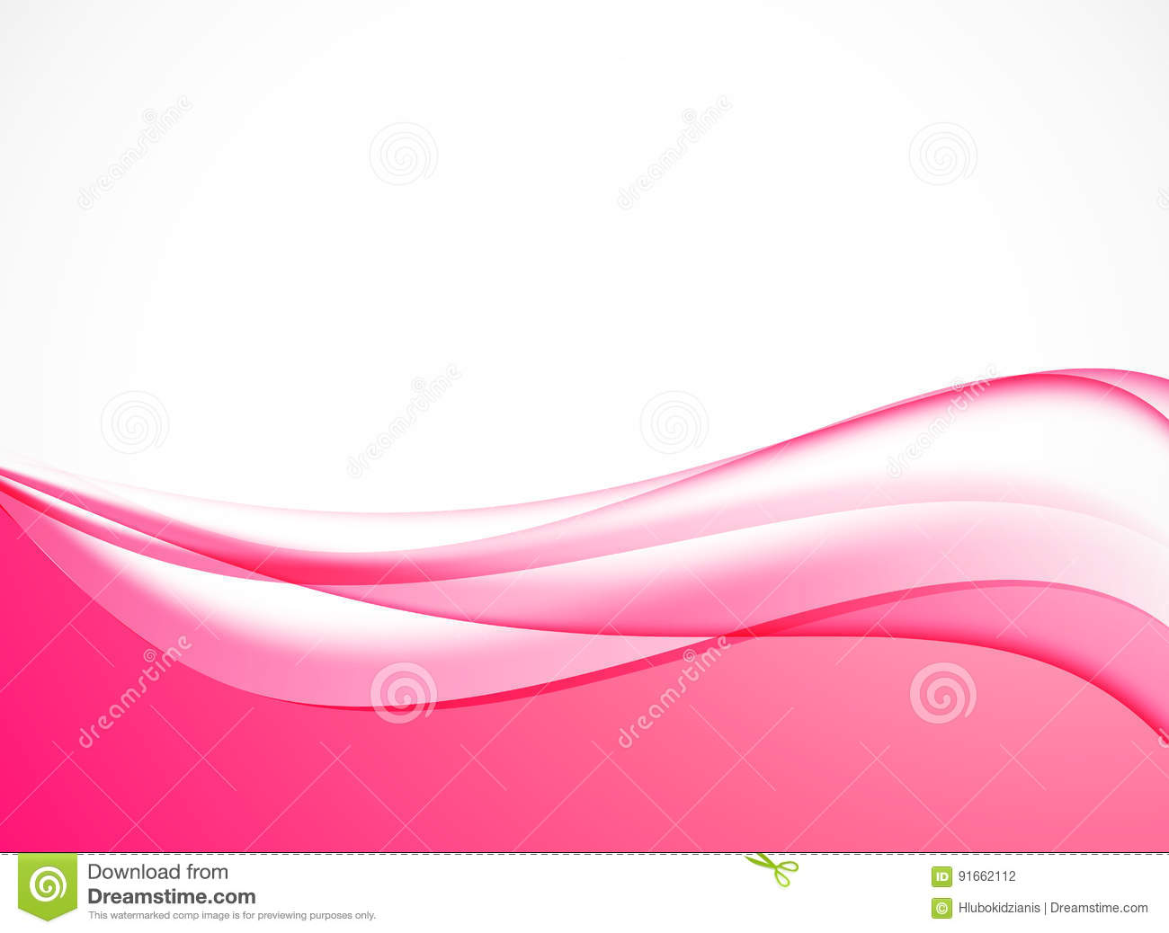 Abstract dynamic design background