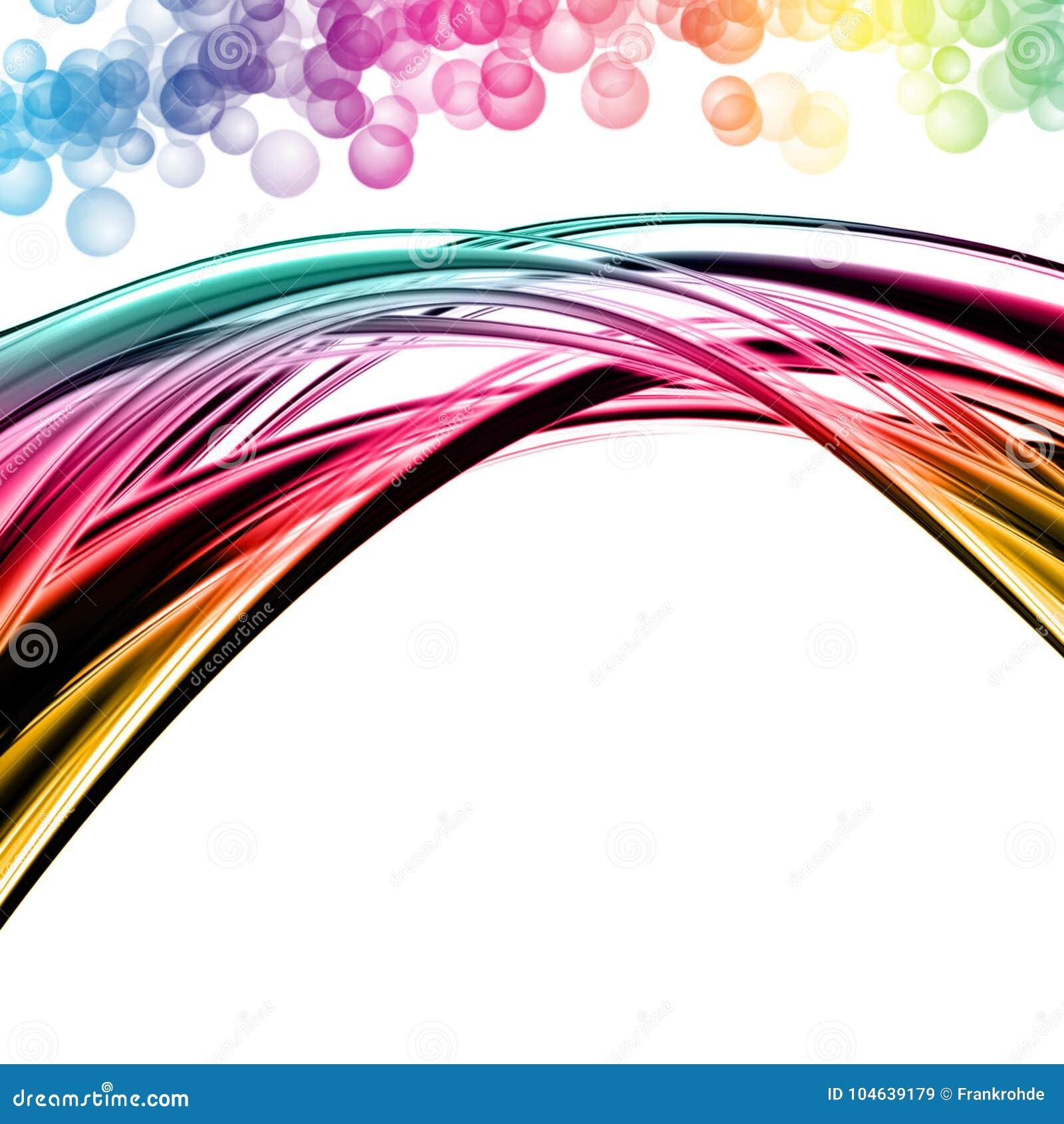 Download Abstract Elegant Ontwerp Als Achtergrond Stock Illustratie - Illustratie bestaande uit mooi, kleur: 104639179