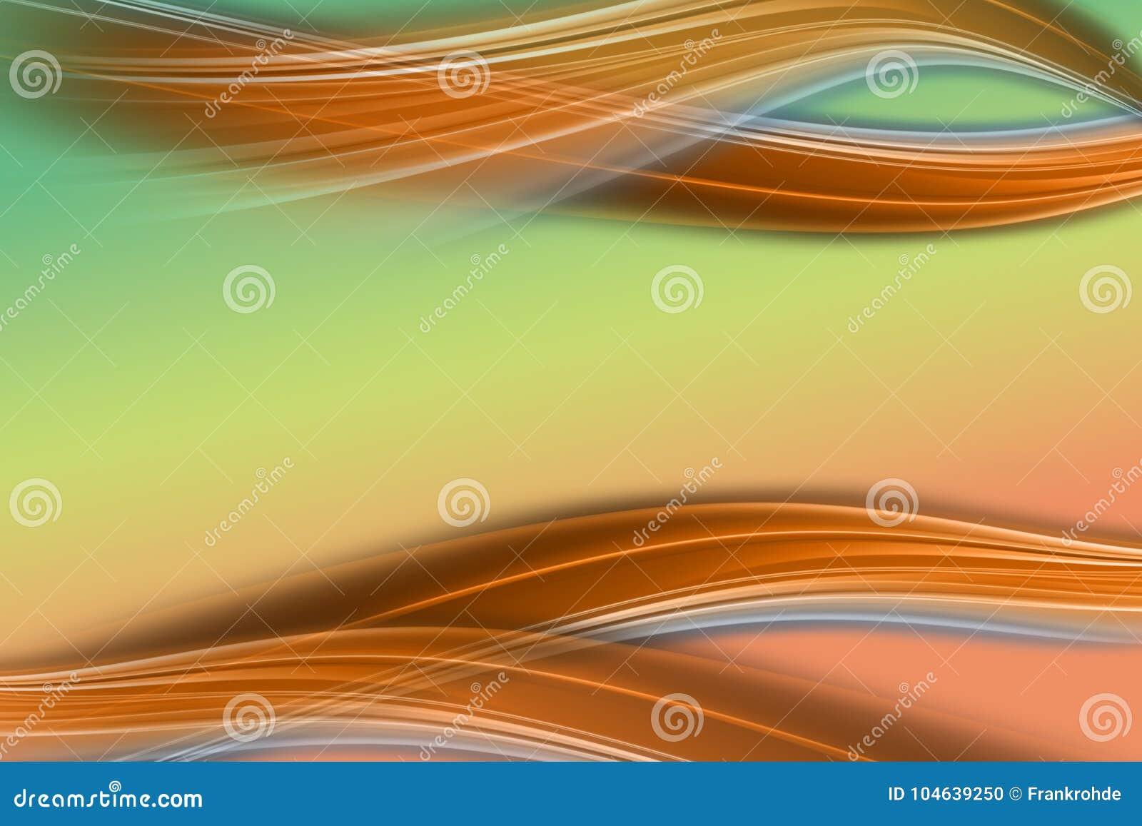 Download Abstract Elegant Ontwerp Als Achtergrond Stock Illustratie - Illustratie bestaande uit golf, artistiek: 104639250