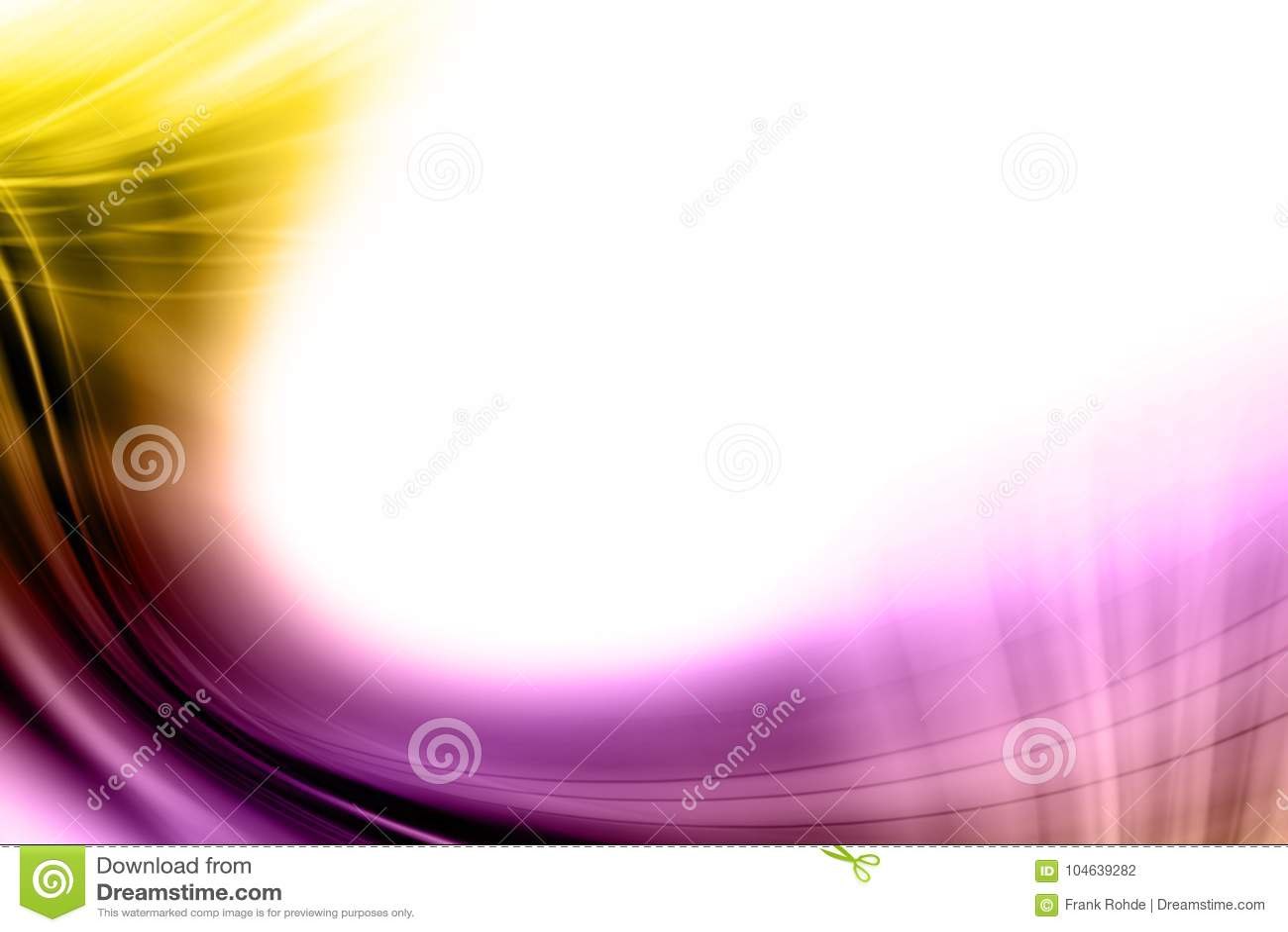 Download Abstract Elegant Ontwerp Als Achtergrond Stock Illustratie - Illustratie bestaande uit golf, tekening: 104639282