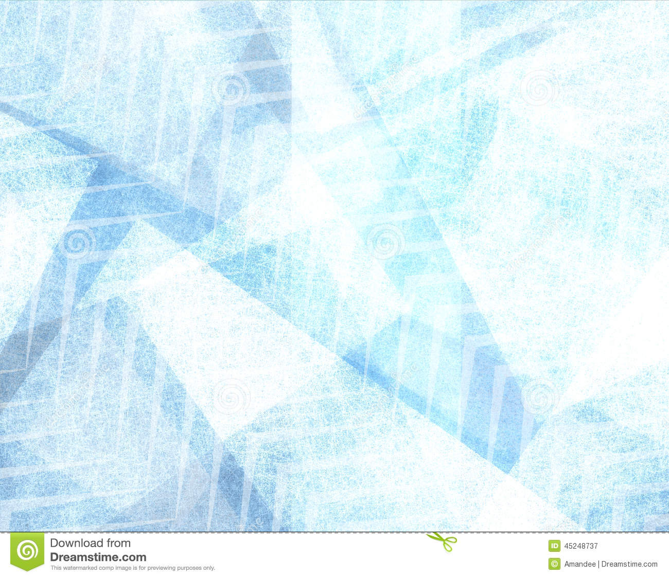 Abstract Faded Blue Pattern Background Design With Texture And Faint Zigzag Stripes