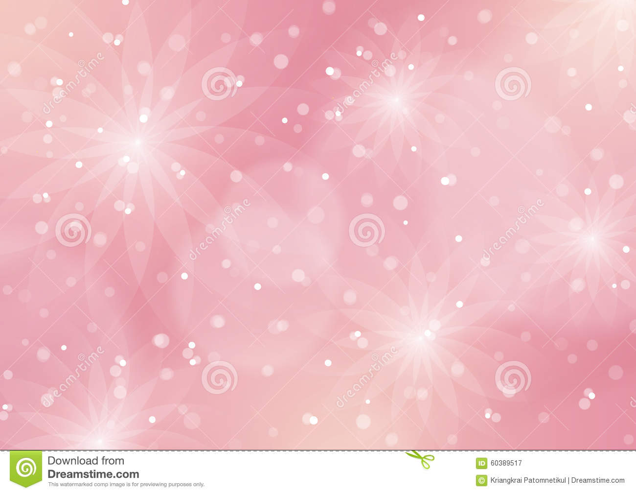 light pink floral background - photo #38