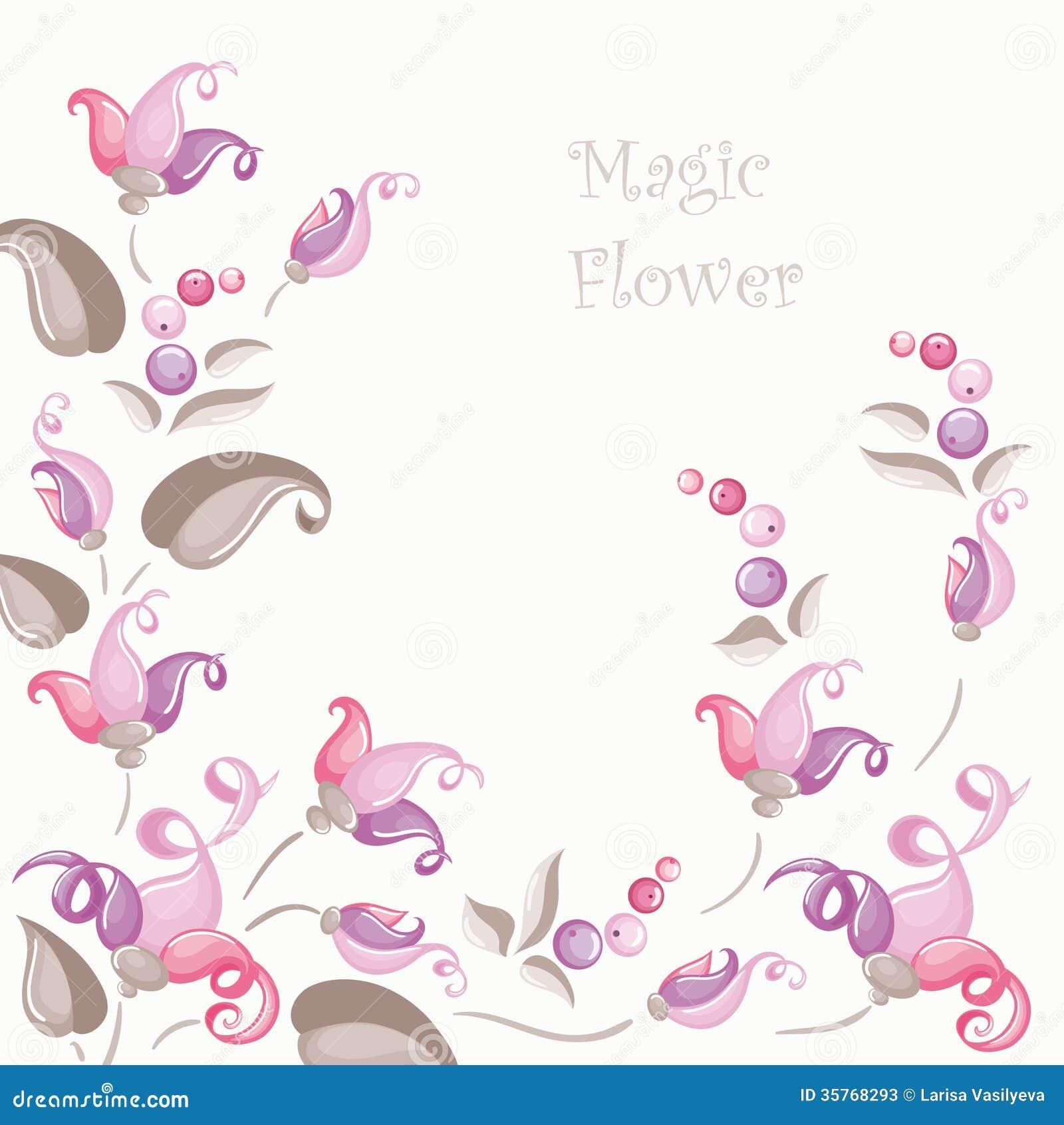 Flower design for cards robertottni flower design for cards altavistaventures Images