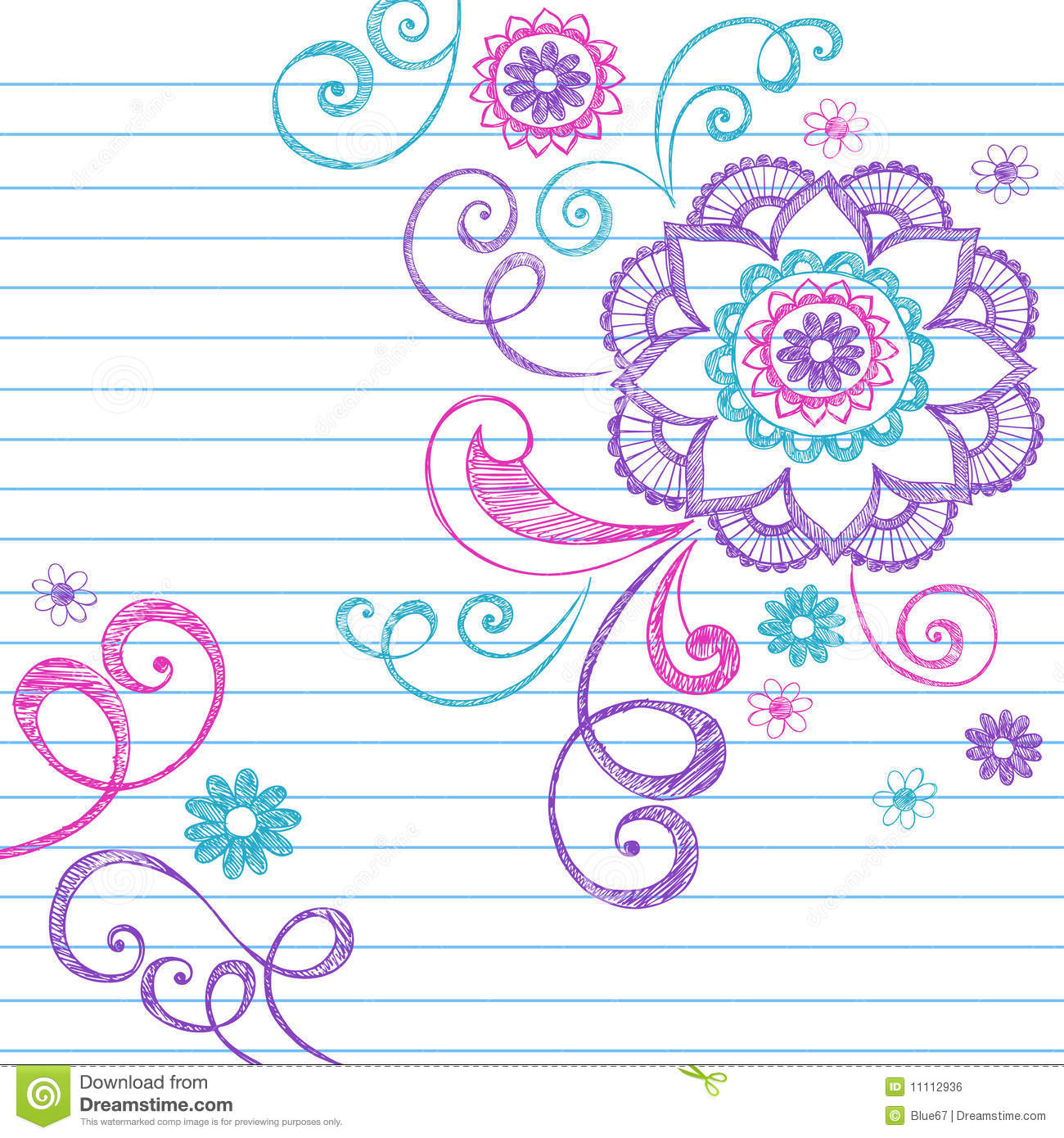 Turquoise Flower Clipart amp Free Clip Art Images 2548