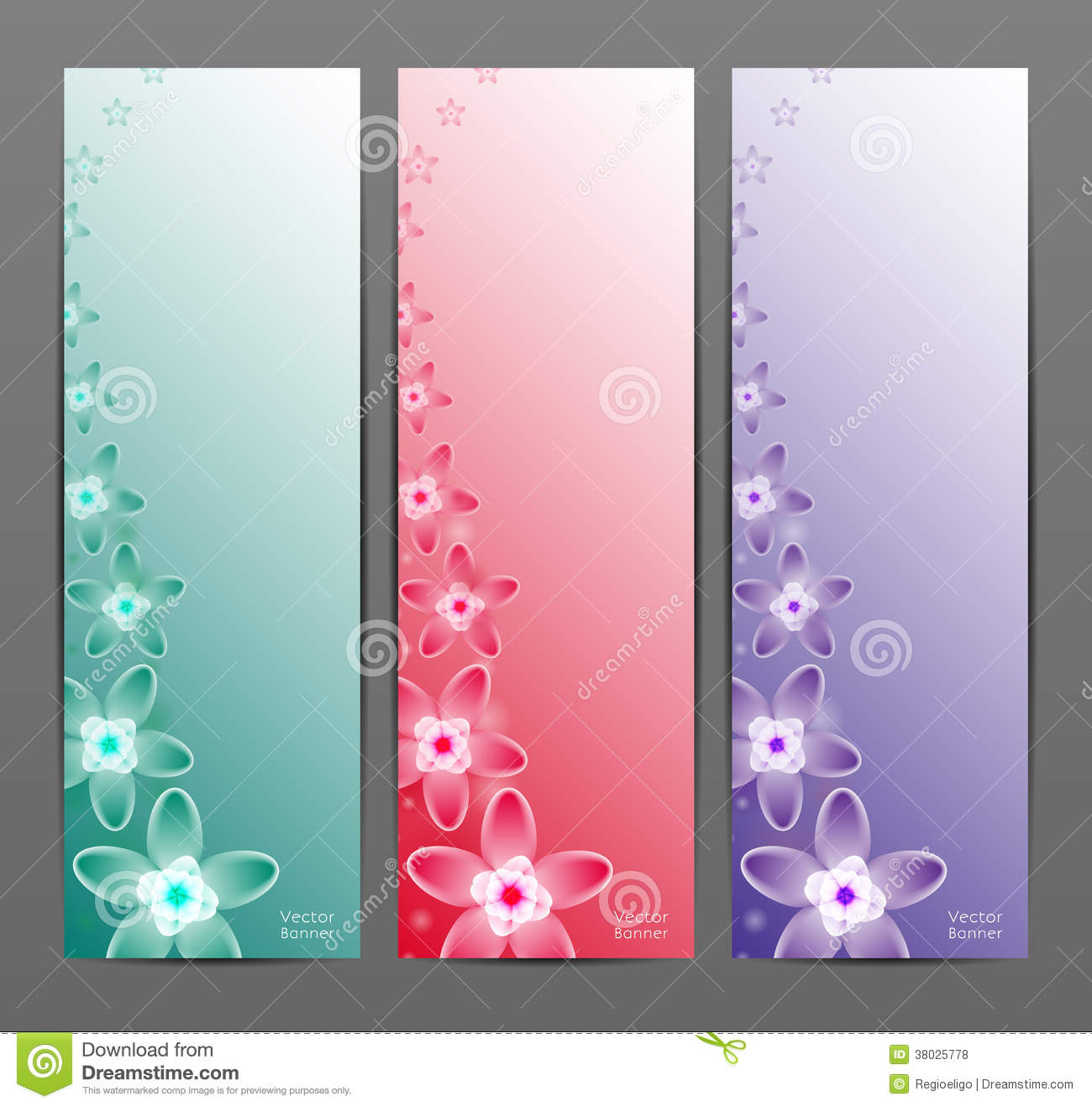 ... Template / Banner. Royalty Free Stock Photos - Image: 38025778