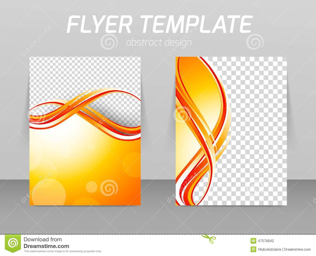 abstract design templates .