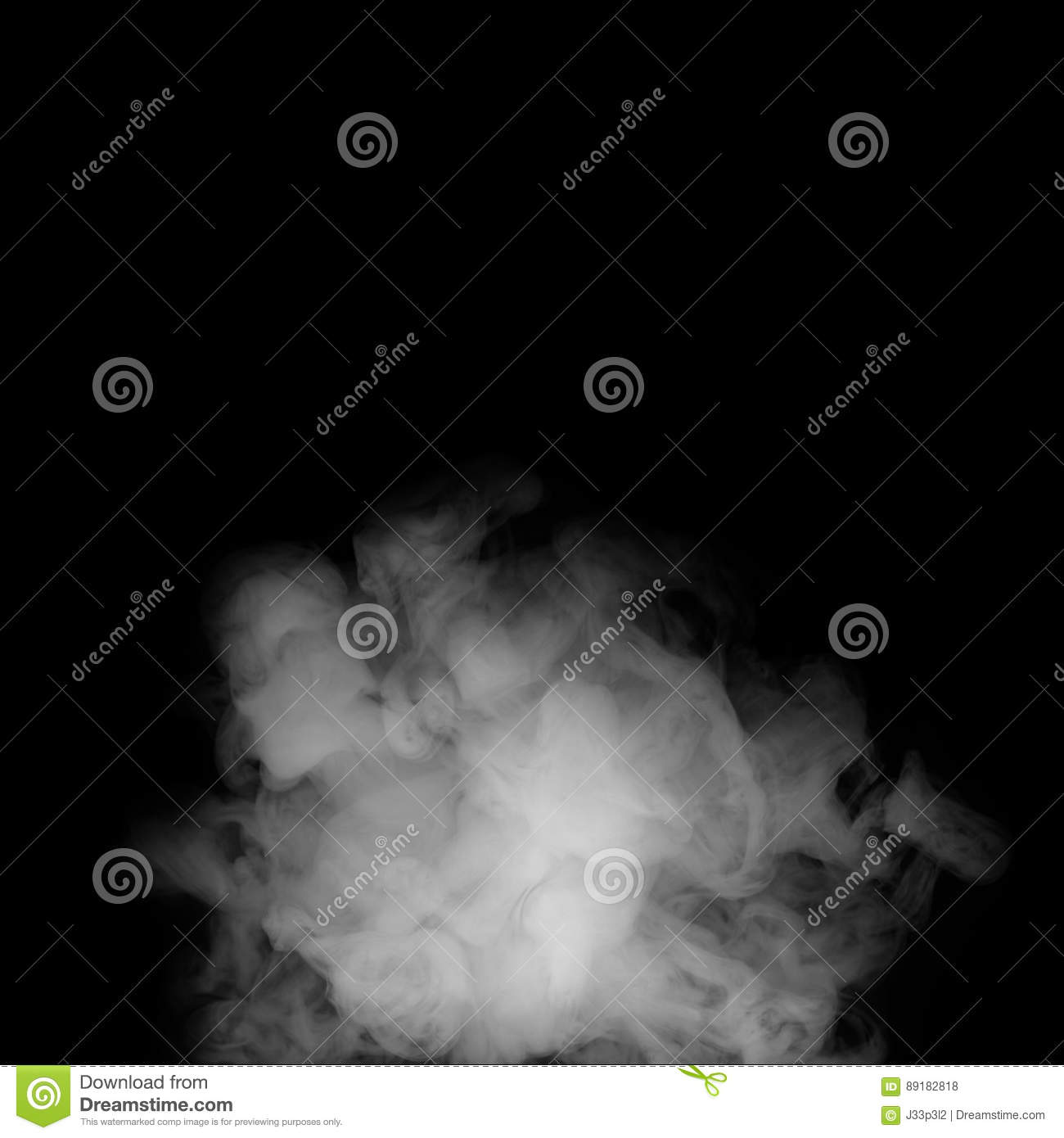 Smoke Dark Bw Abstract Fog Art Illust #iPhone #6 #plus #wallpaper ...