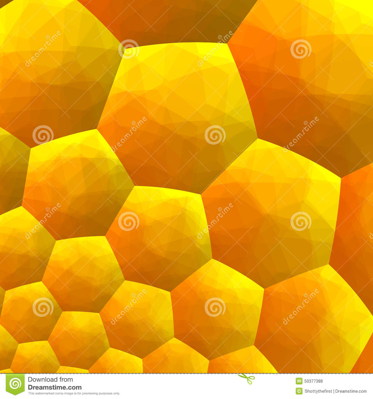 Abstract Fractal Background Computer Generated Graphics