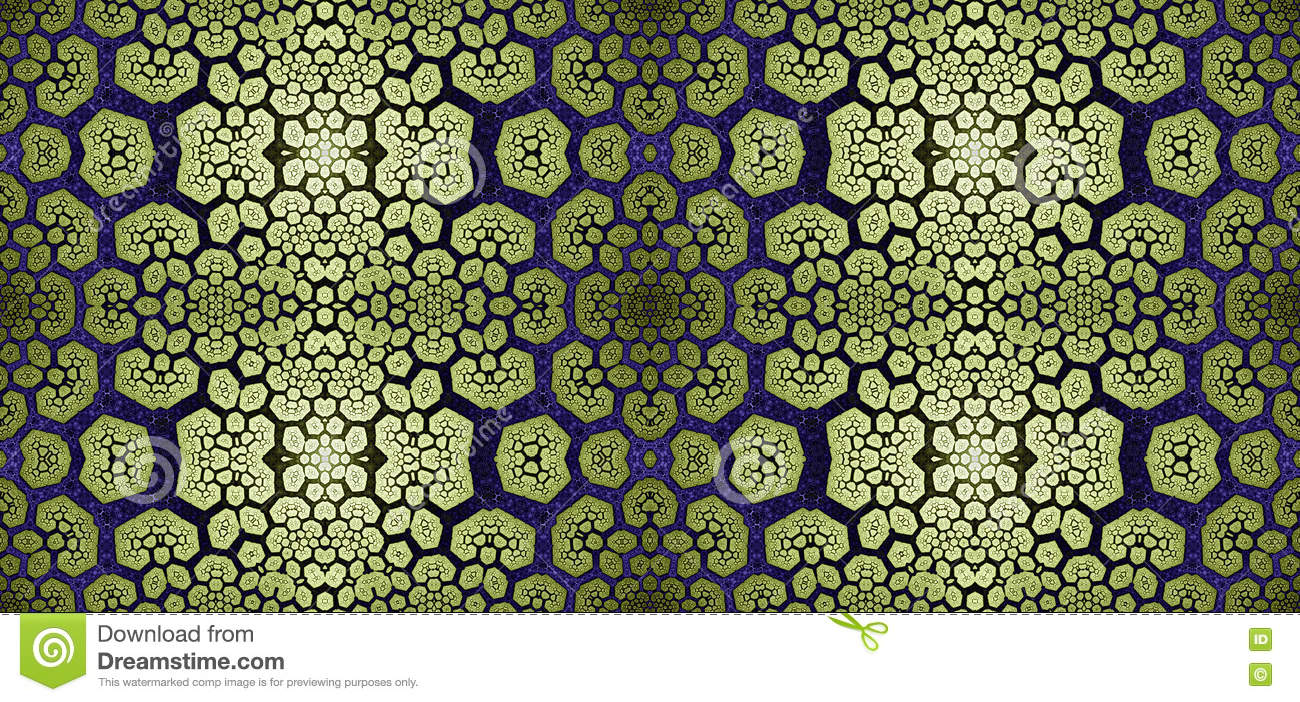 Abstract Fractal High Resolution Seamless Pattern For Carpets Tapestries Fabric And Wallpapers In Shining Colors Stock Illustration Illustration Of Balance Branching 79890223