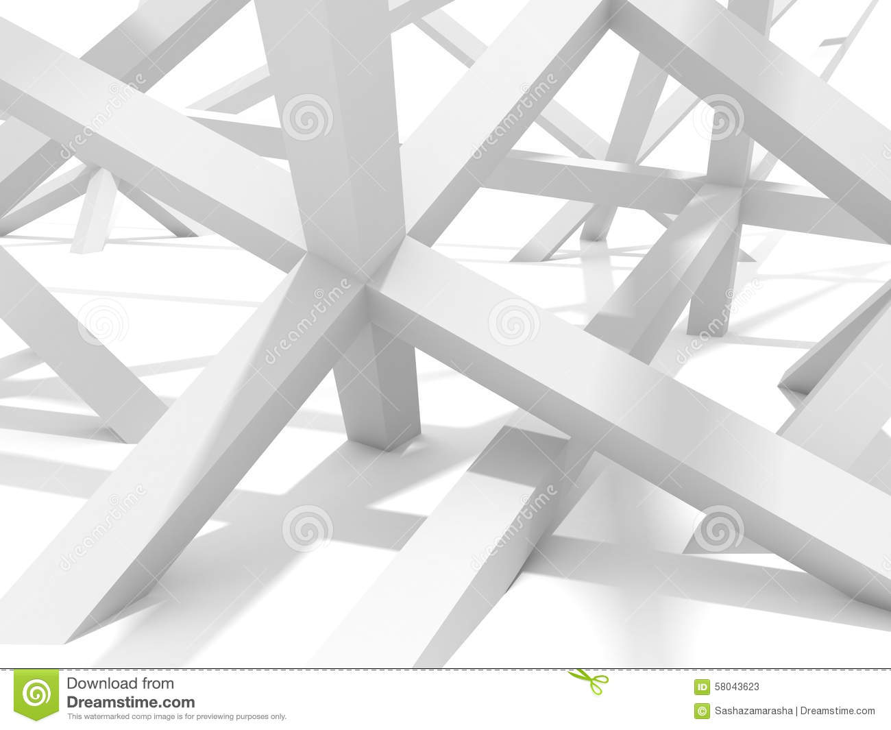 Architecture Design Background abstract futuristic design architectural background stock photo