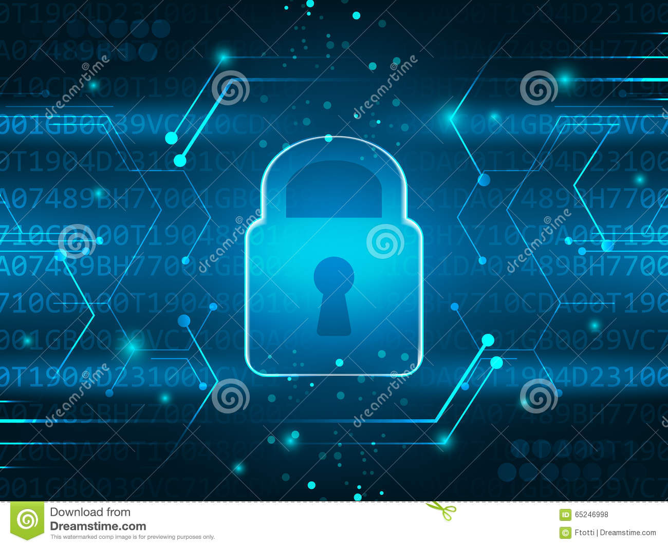 Abstract futuristic background with global security - Surveillance wallpaper ...