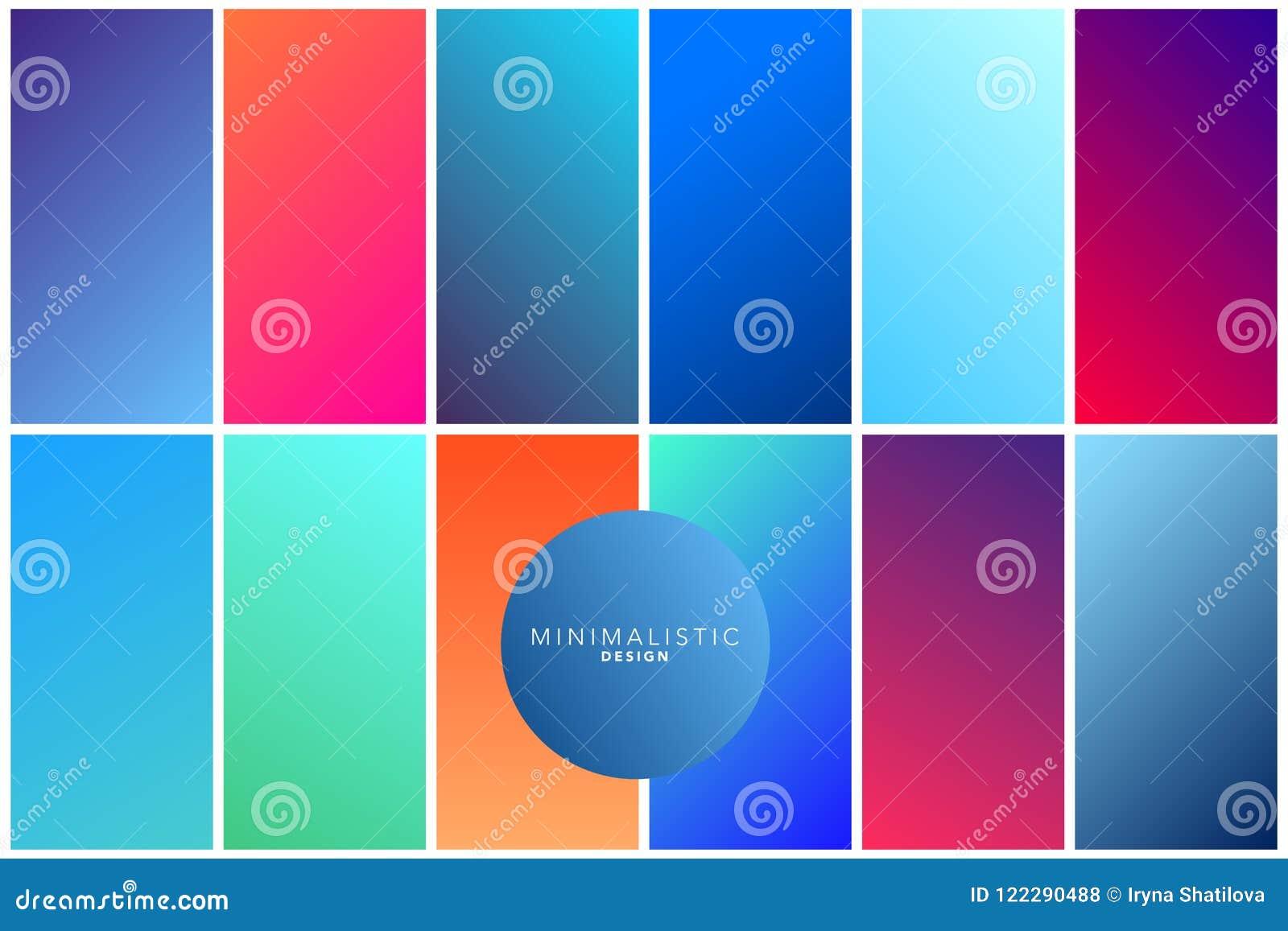 Minimal Geometric Background  Stock Vector - Illustration of