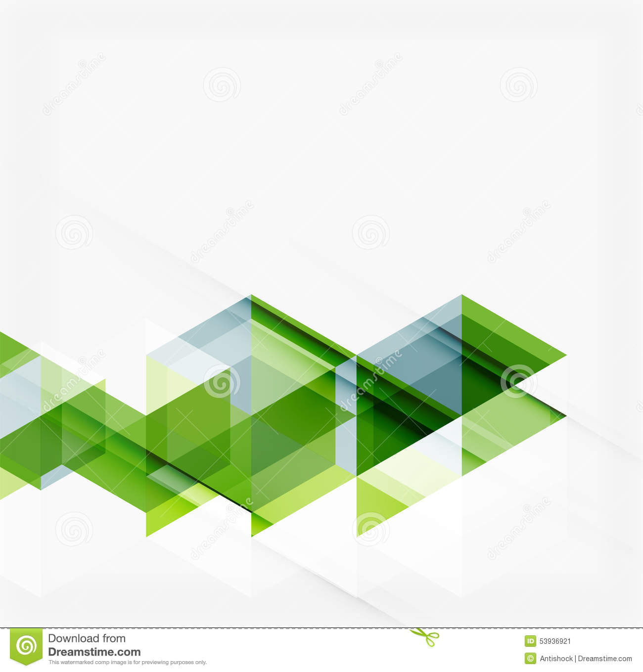 2 background images overlapping - Abstract Geometric Background Modern Overlapping Stock Image