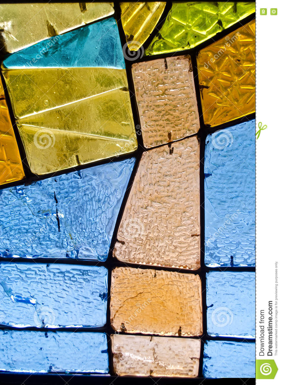 Abstract geometric colorful background multicolored for Decorative stained glass windows