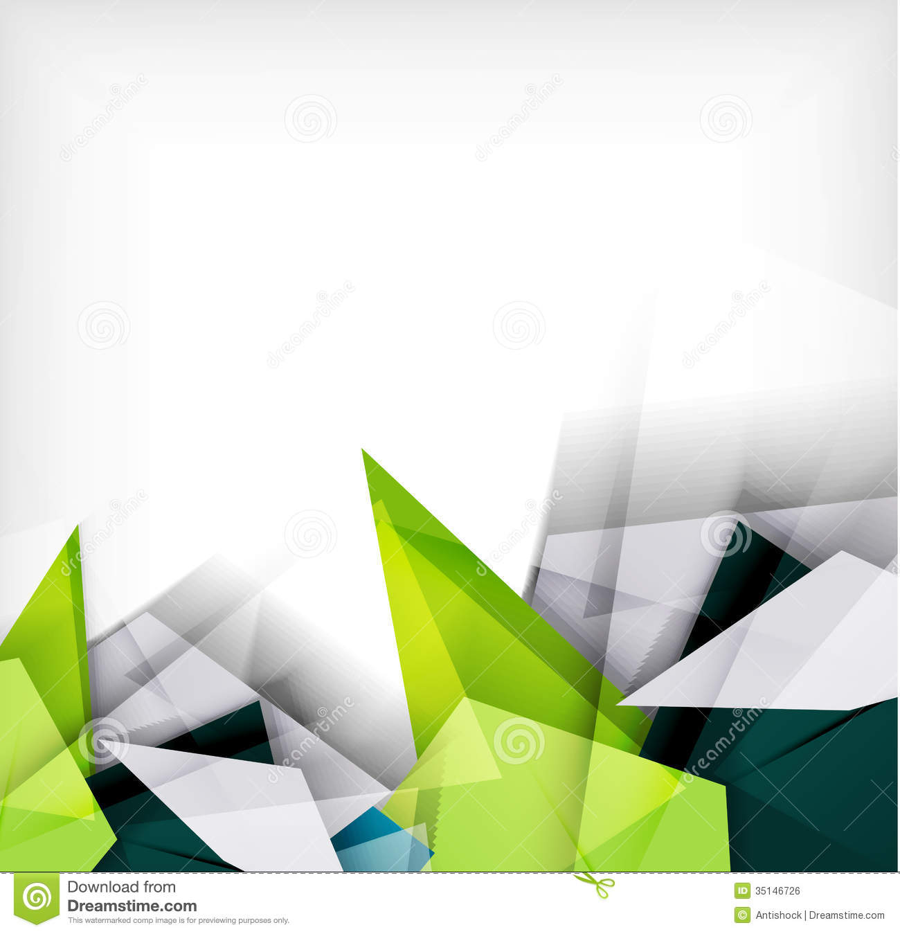 View Geometric Shape Background  JPG