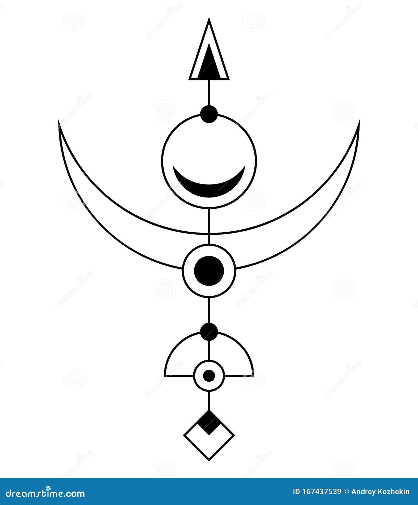 Abstract Geometric Symbol Sacred Geometry Sign Stock Vector Illustration Of Print Symbol 167437539,Website Design Boca Raton