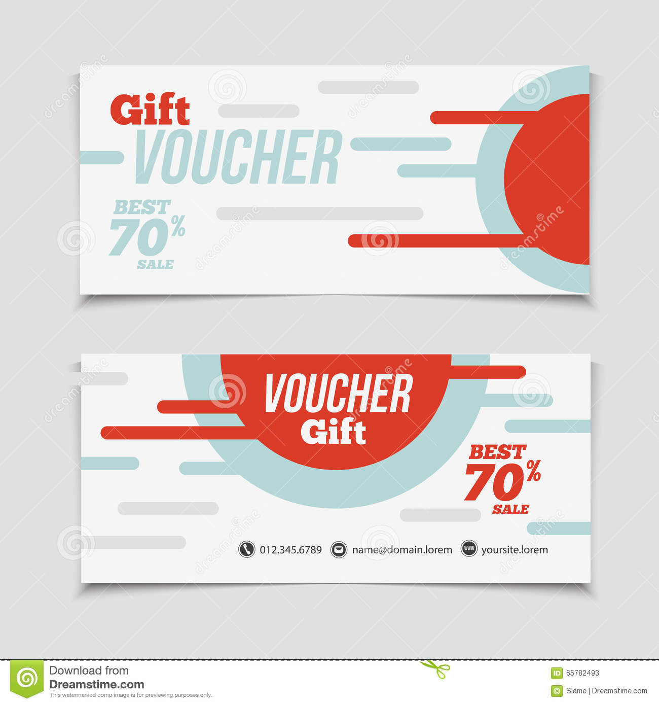 template for gift voucher