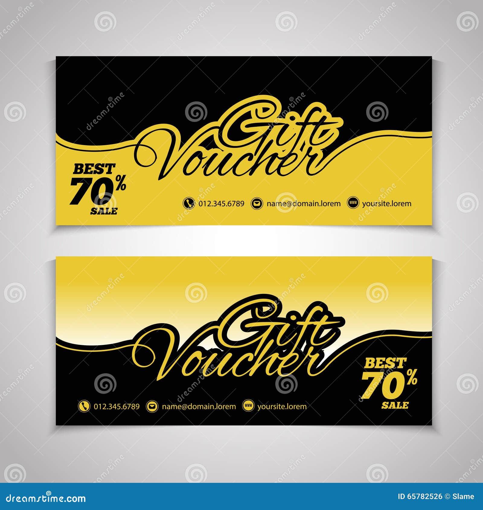 abstractgiftvouchercoupondesigntemplatevoucherdesign blankprintvectorflyer65782526jpg – Voucher Design