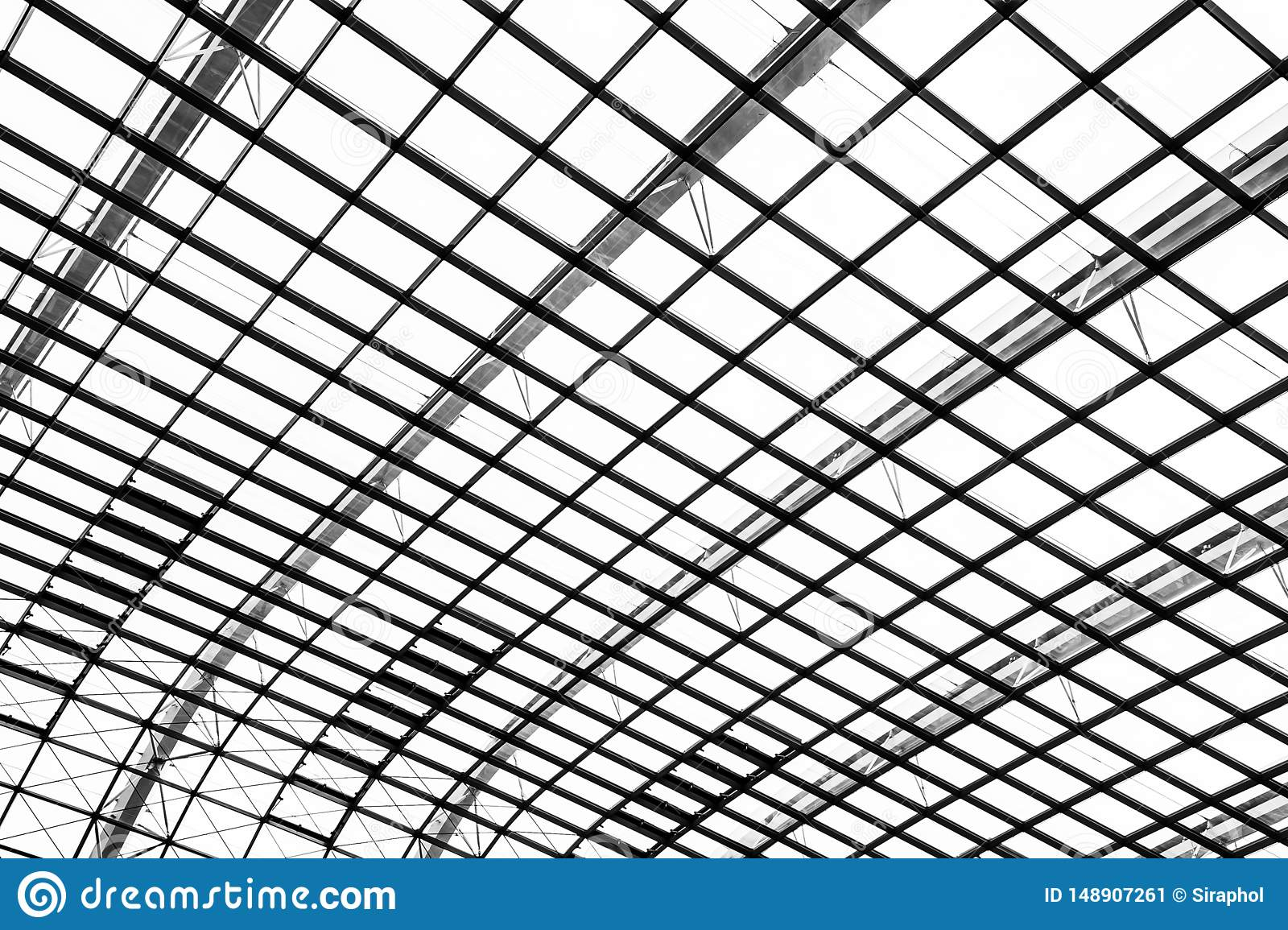 Abstract Glass Window Roof Architecture Exterior Stock Image Image Of Roof Design 148907261