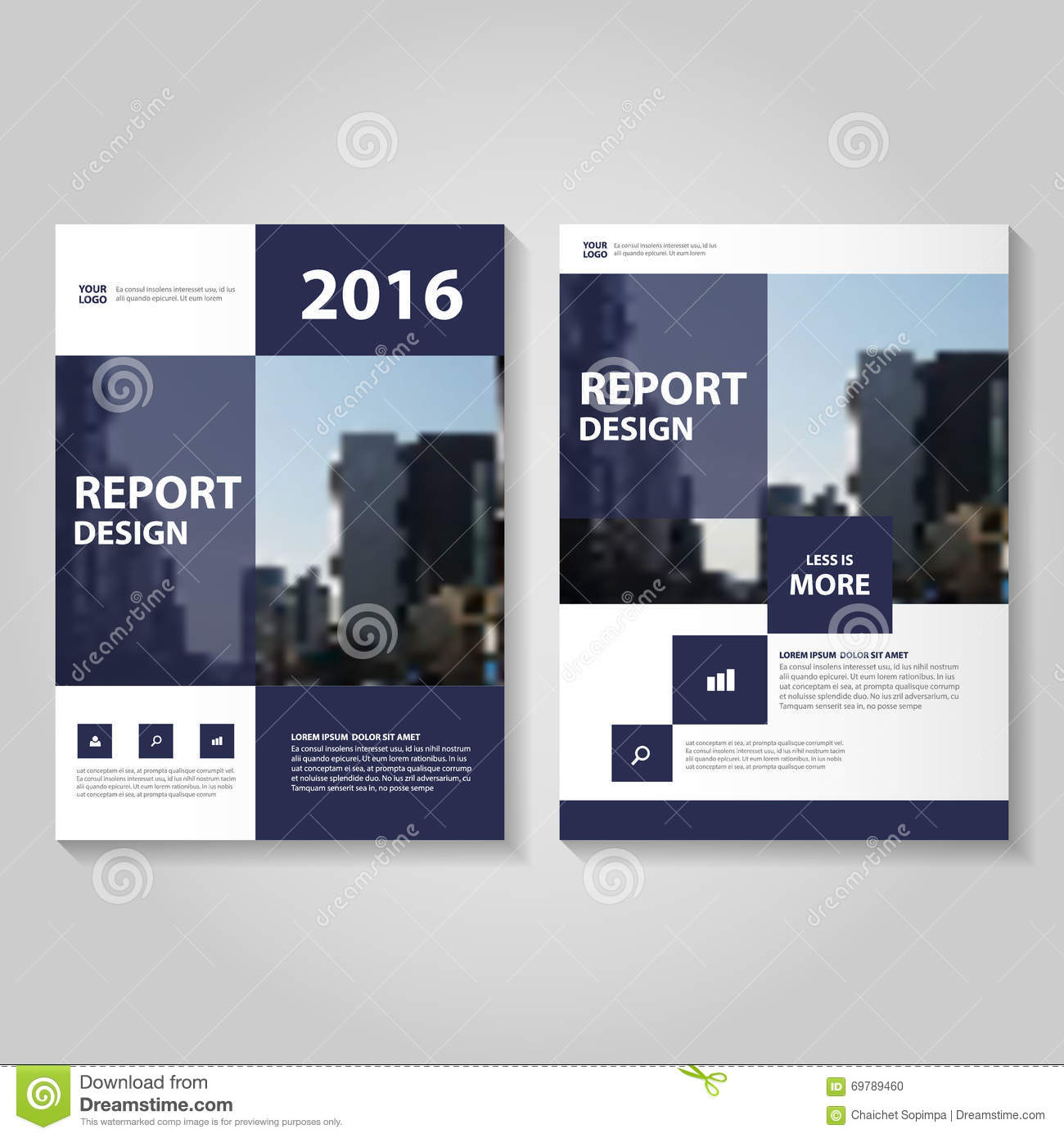 Black Book Cover Design : Abstract green black annual report leaflet brochure flyer
