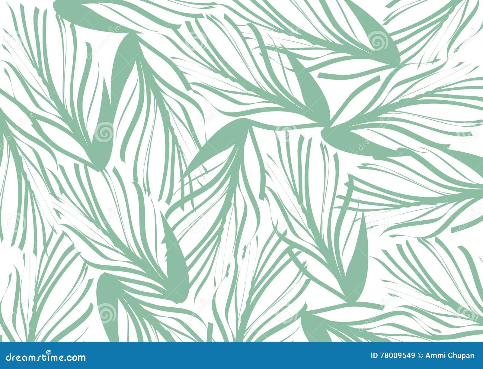 abstract natural green vector - photo #45
