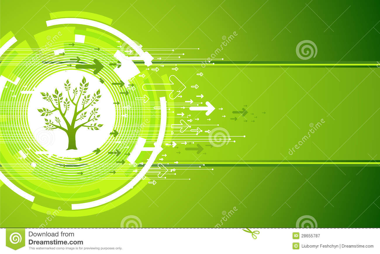 Download Vivo X7 Stock Hd Wallpapers: Abstract Green Nature Background Stock Vector
