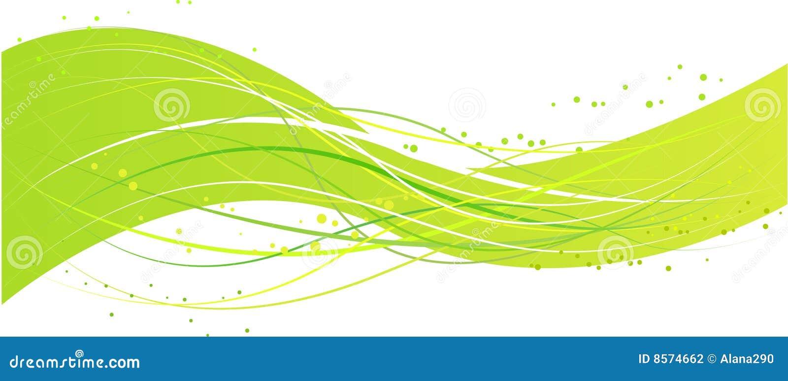 green wave clip art - photo #16