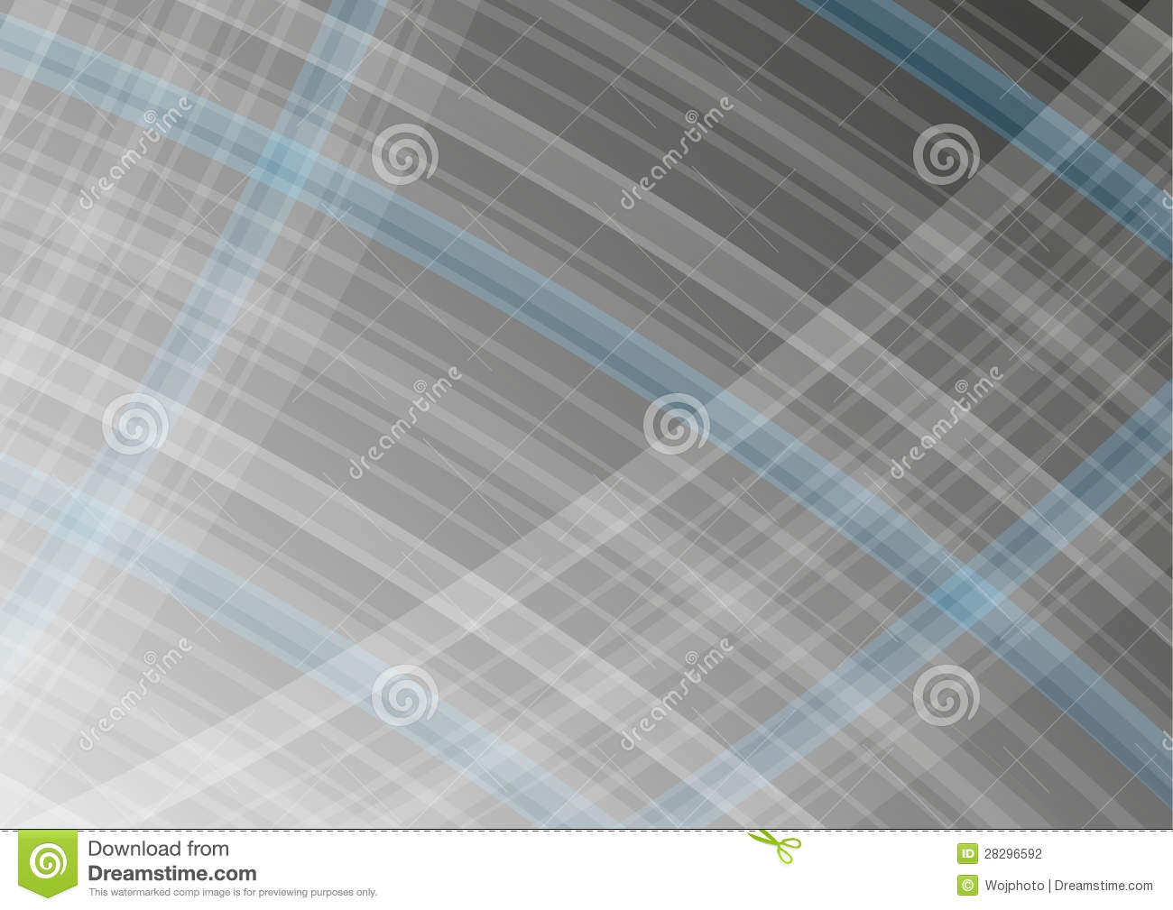 Abstract Grey And Blue Background Stock Photography ...