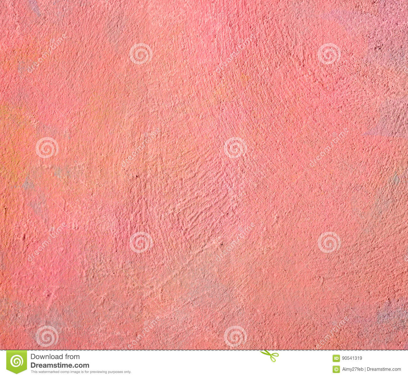 Abstract grunge background. With different color patterns, purple and pink.