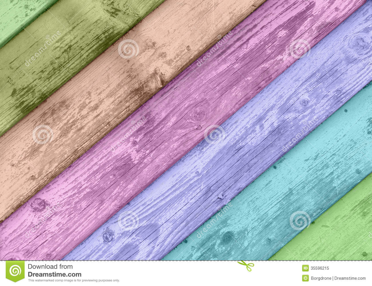 Amazing Free Colorful Grunge Textures Download: Abstract Grunge Colorful Wood Texture Stock Image