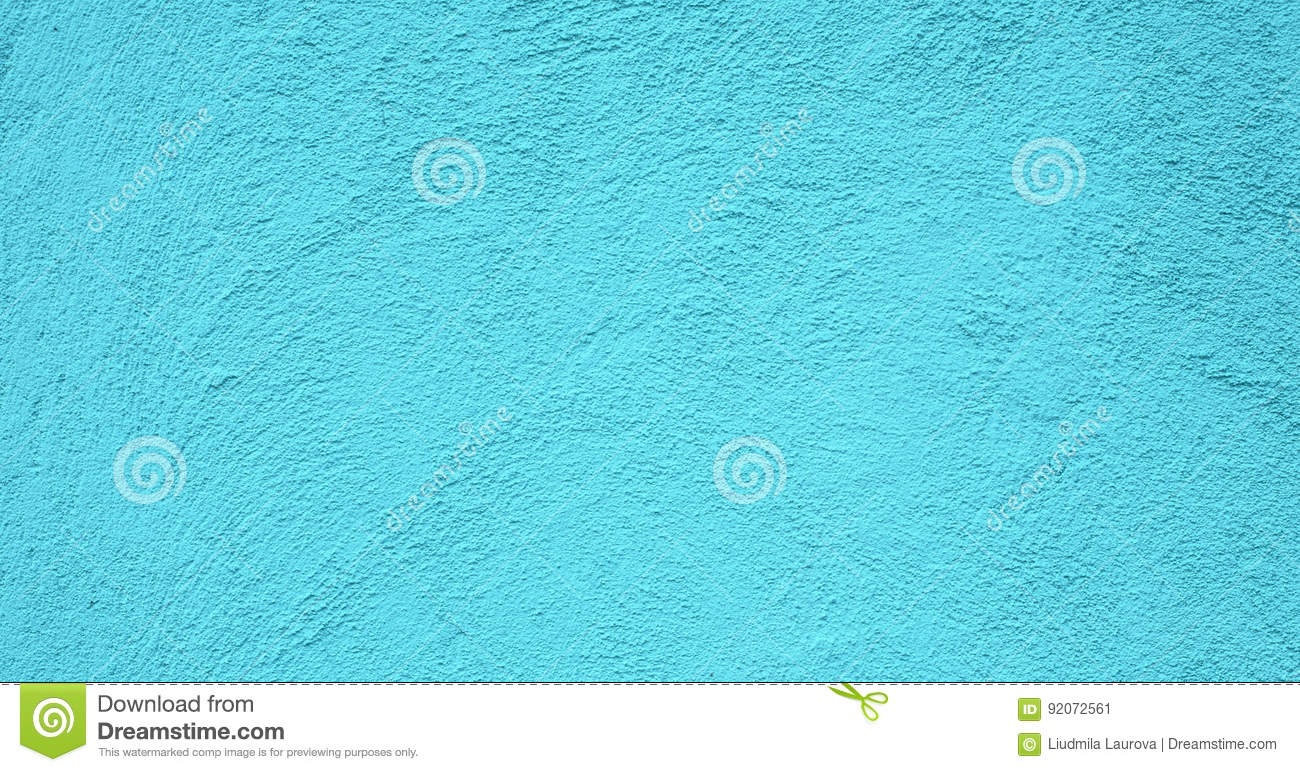 Abstract Grunge Decorative Light Blue Background Stock Image