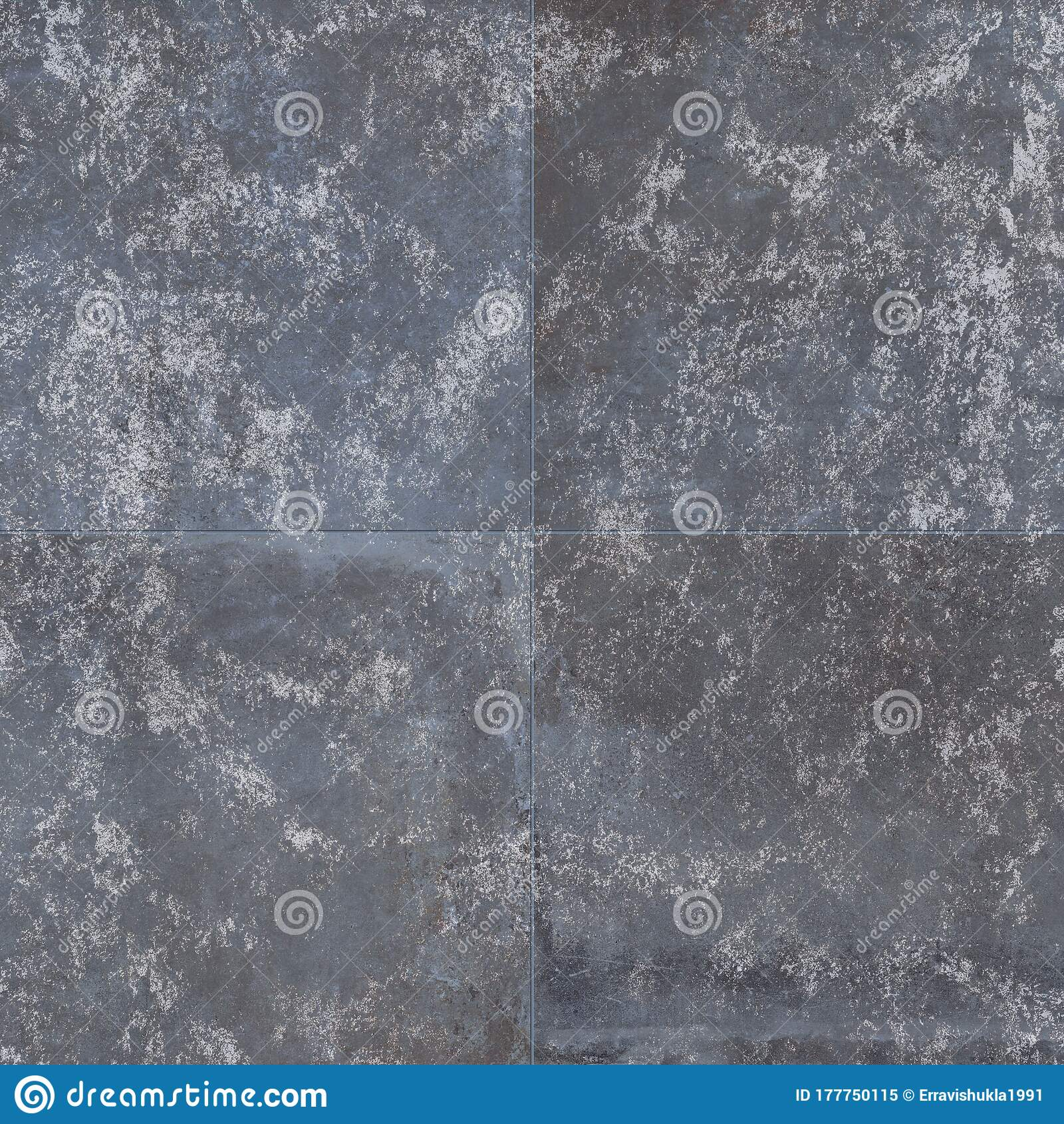 Abstract Grunge Decorative Navy Blue Dark Stucco Wall