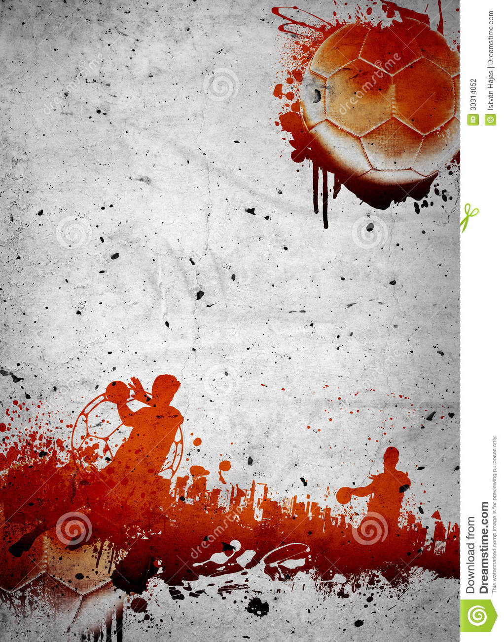 handball background stock illustration  image of abstract