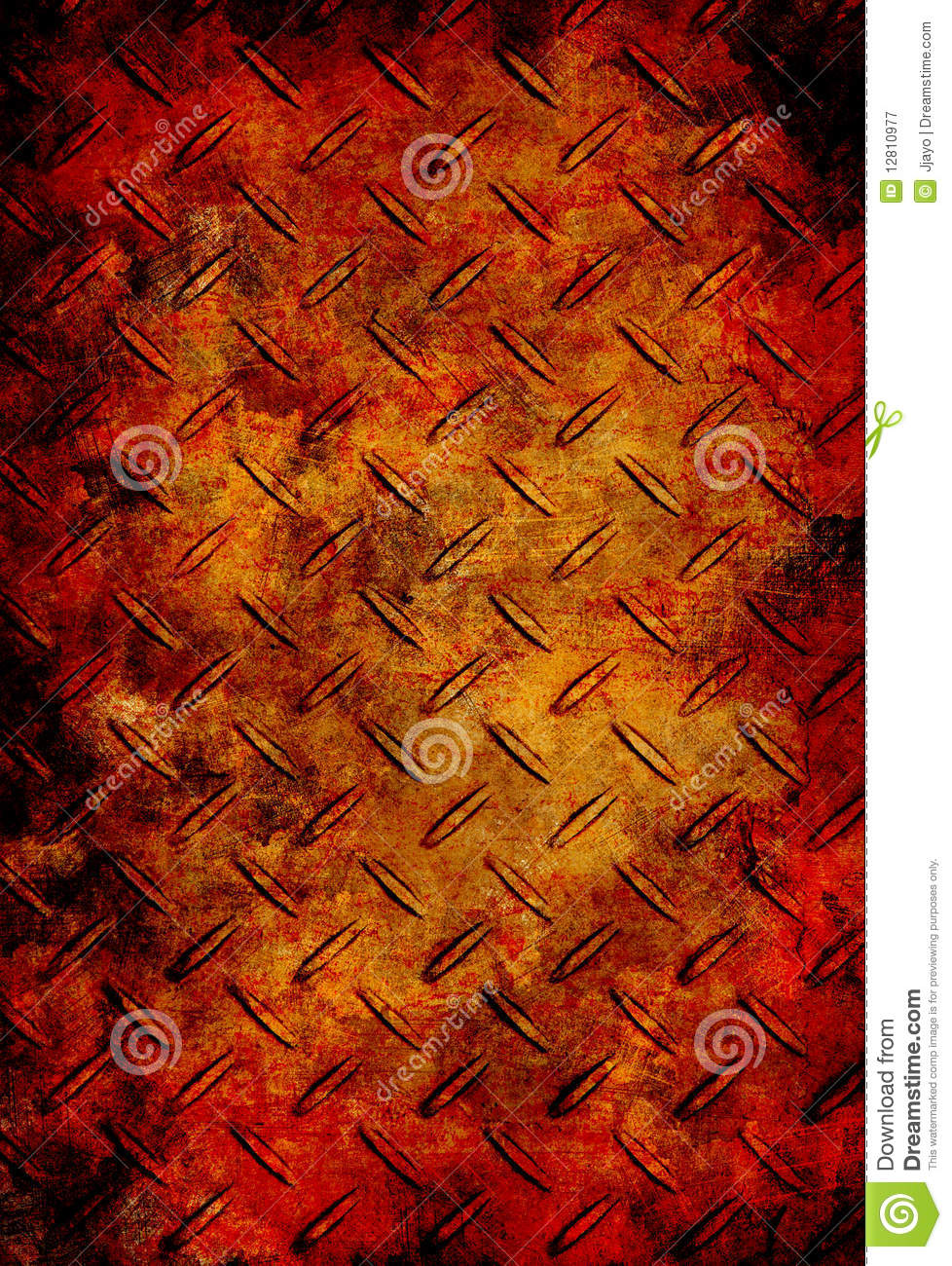 Abstract Grunge Rusty Metal Background Stock Image - Image ...