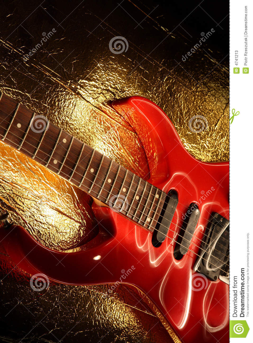 music time guitar abstract - photo #15