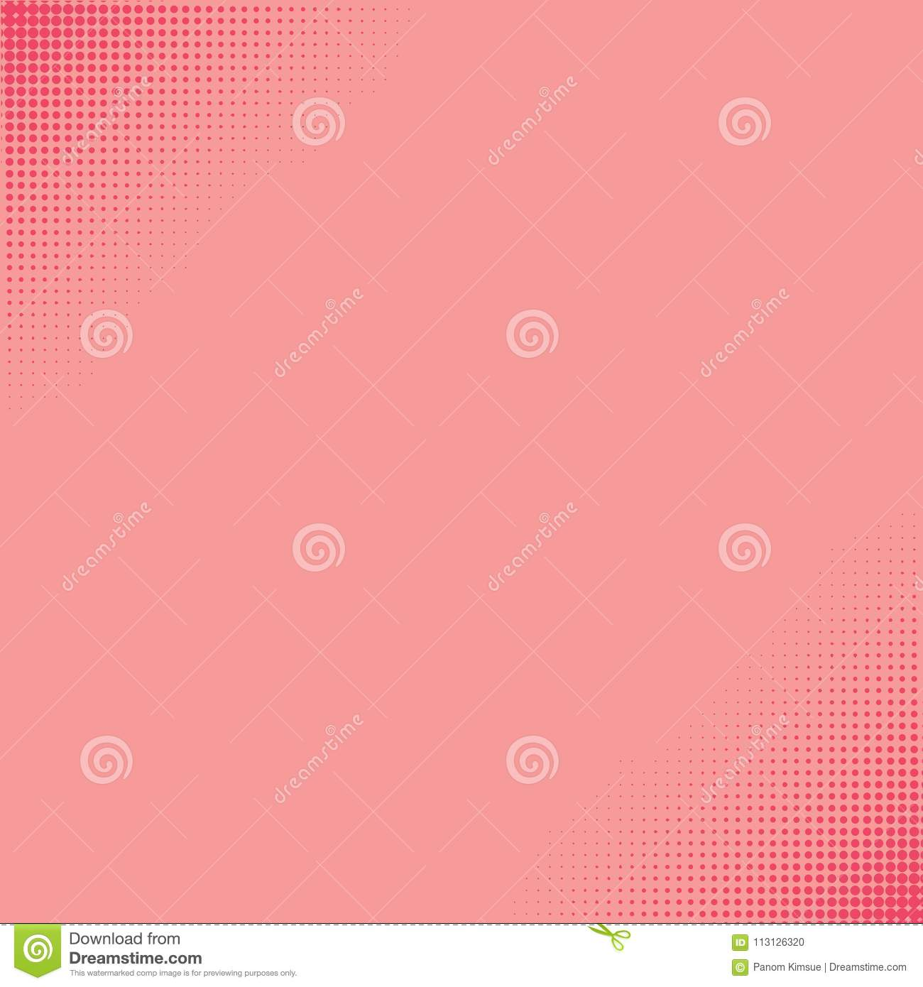 abstract halftone pattern background design for web banners, posters