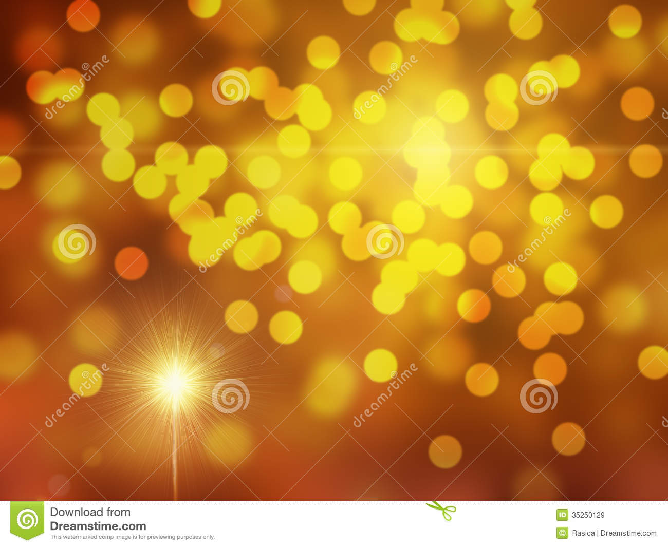 Abstract Holiday Background Royalty Free Stock Images