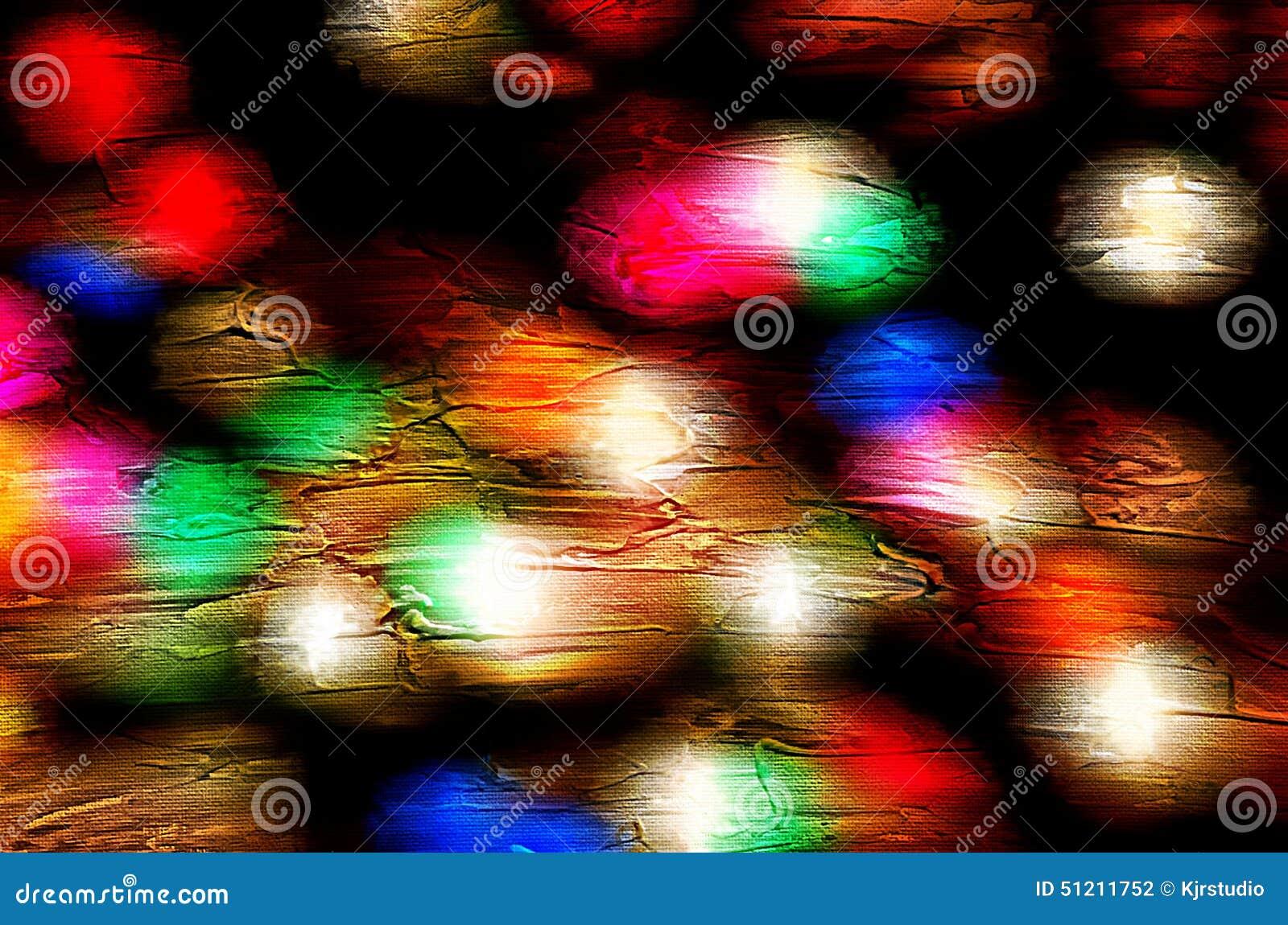 Create Multicolored Leds