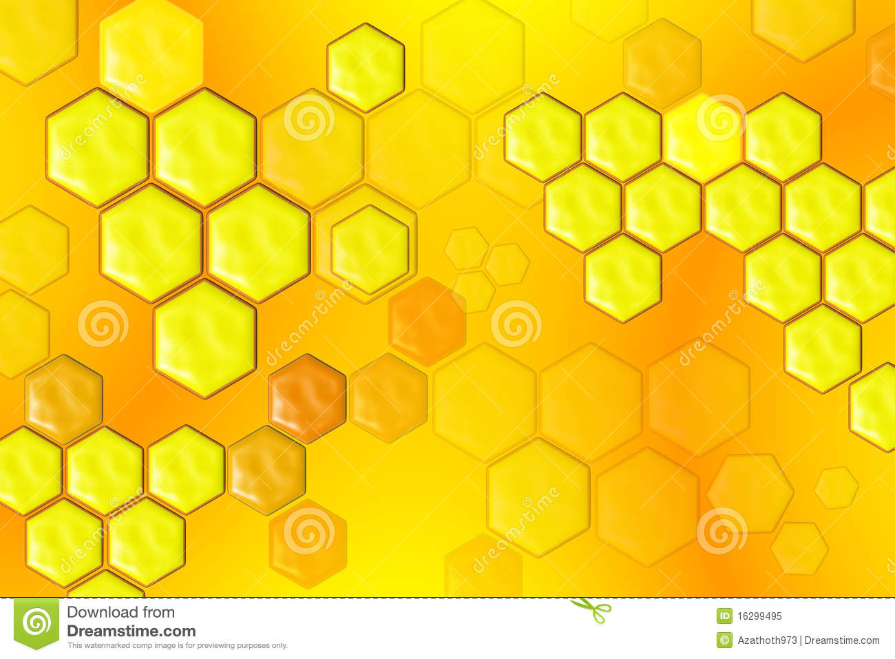 abstract honeycomb composition royalty -#main