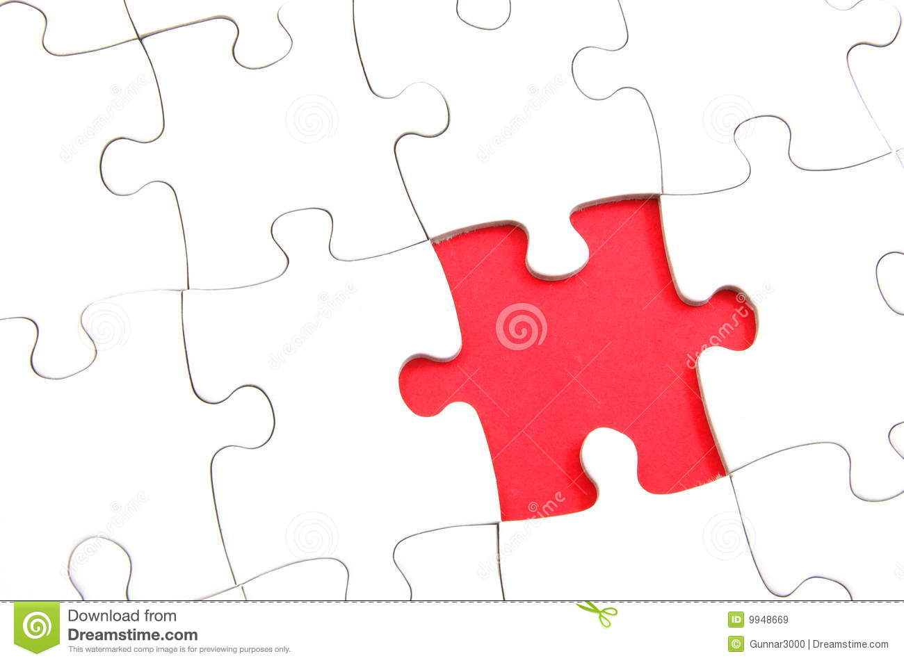 Abstract Jigsaw Puzzle Background Royalty Free Stock ...
