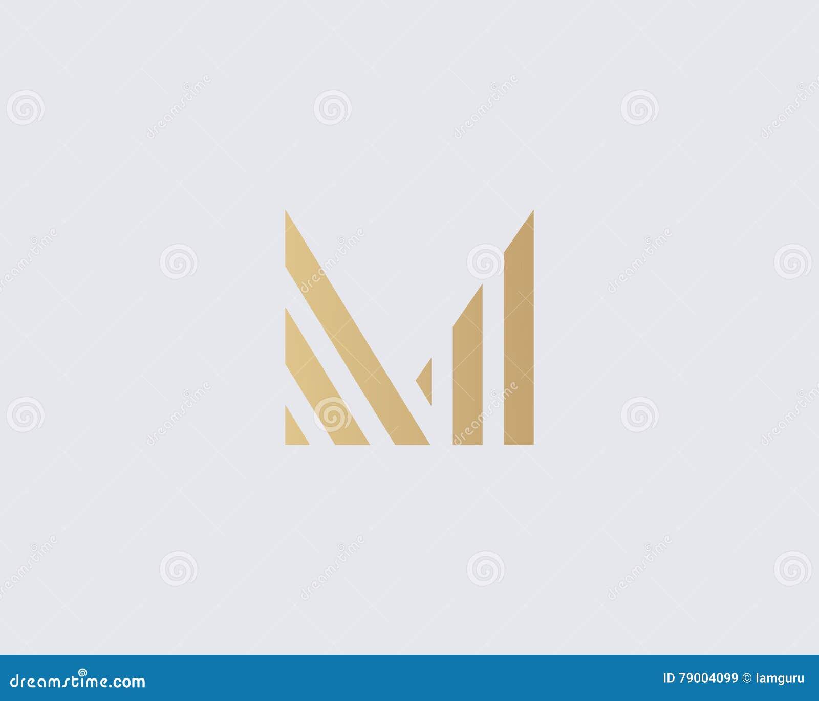50+ Cool Letter M Logo Design Showcase - Hative