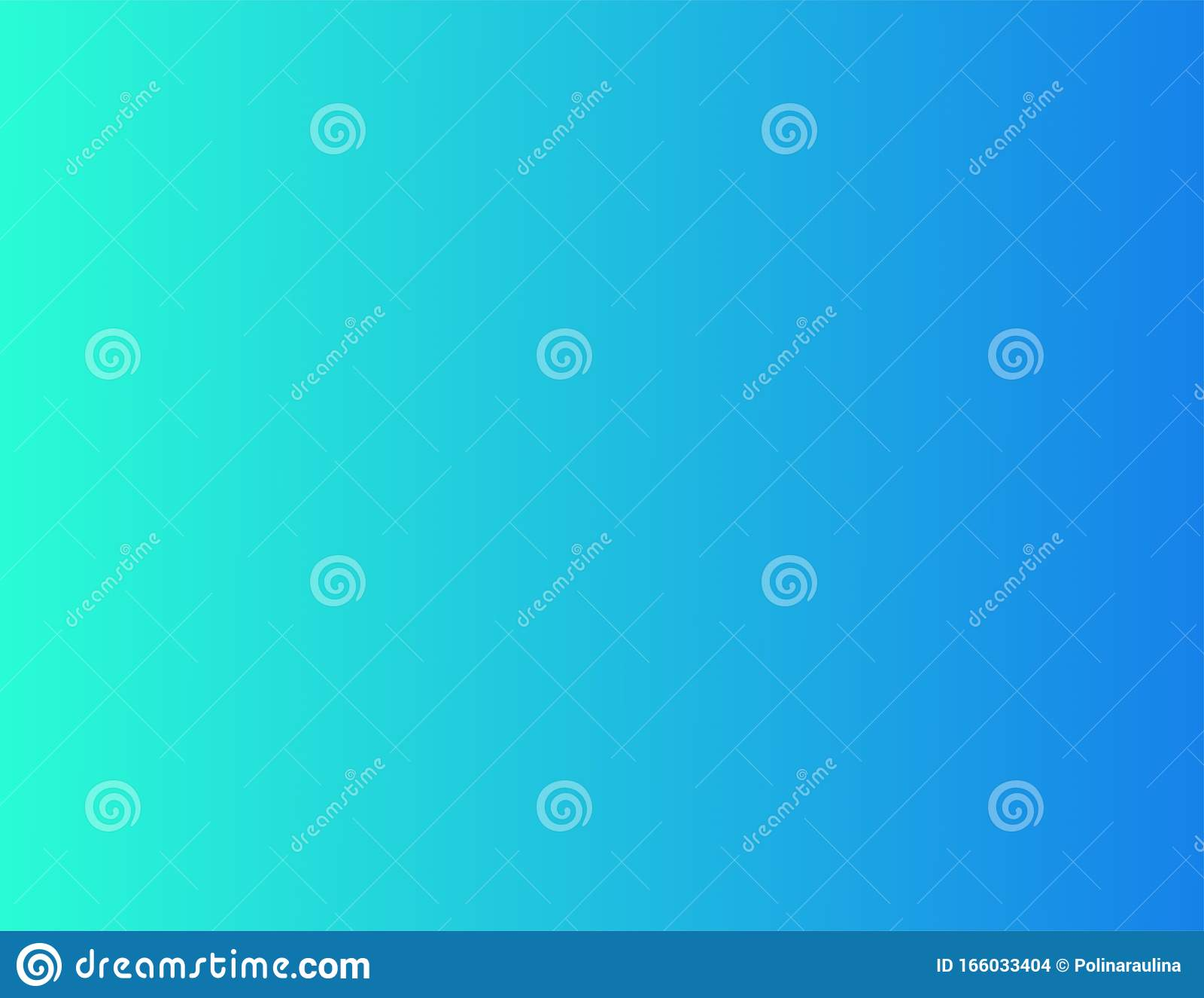 Abstract Light Blue Gradient Background Stock Vector